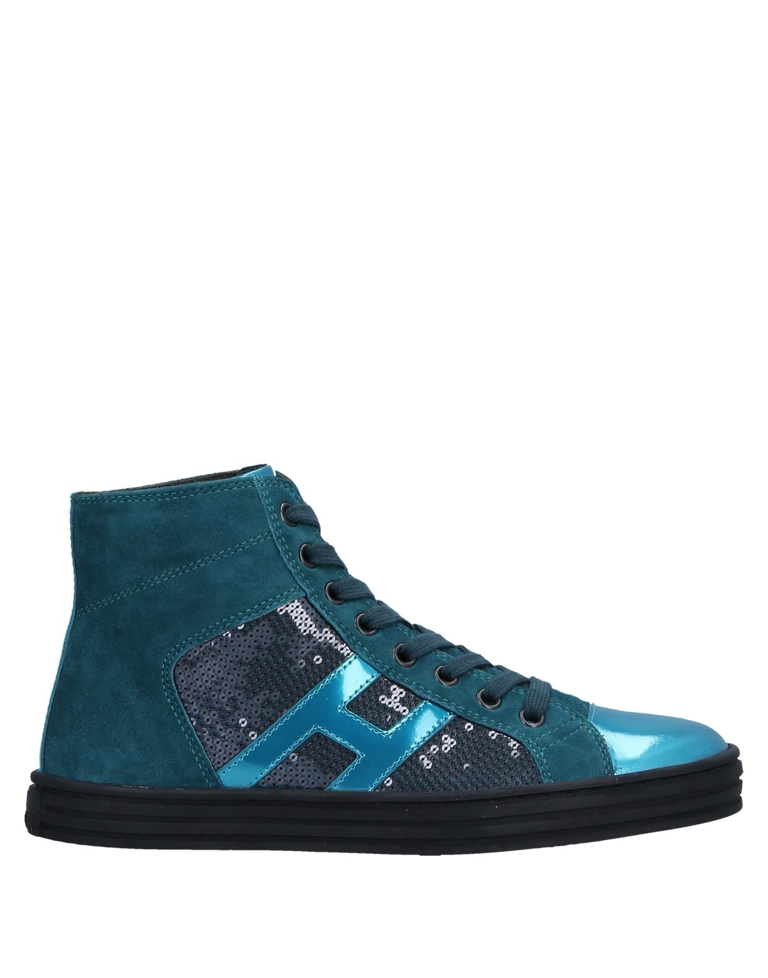 Turnscarpe Hogan Rebel donna - 11539798GL 11539798GL  Luxusmarke