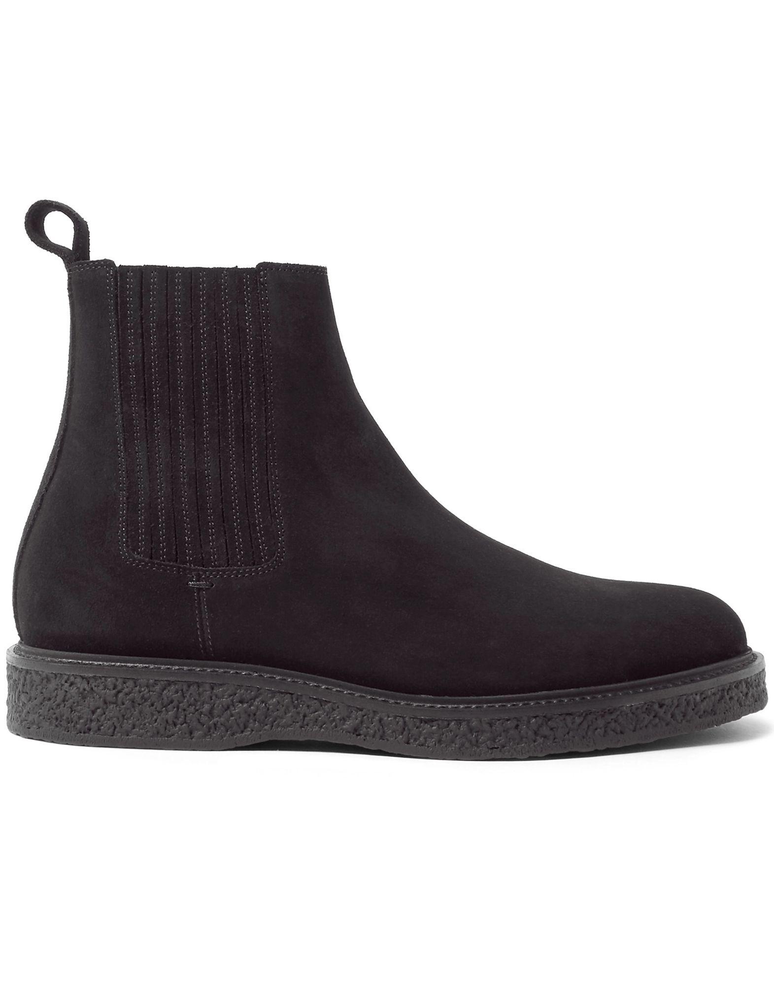 Saint Laurent Stiefelette Herren  11539810HQ Gute Qualität beliebte Schuhe