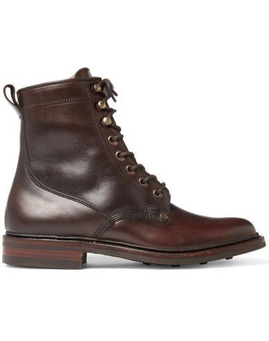 Zapatos con descuento Botín Joseph Cheaney & Sons Hombre - Botines Joseph Cheaney & Sons - 11539841LB Café