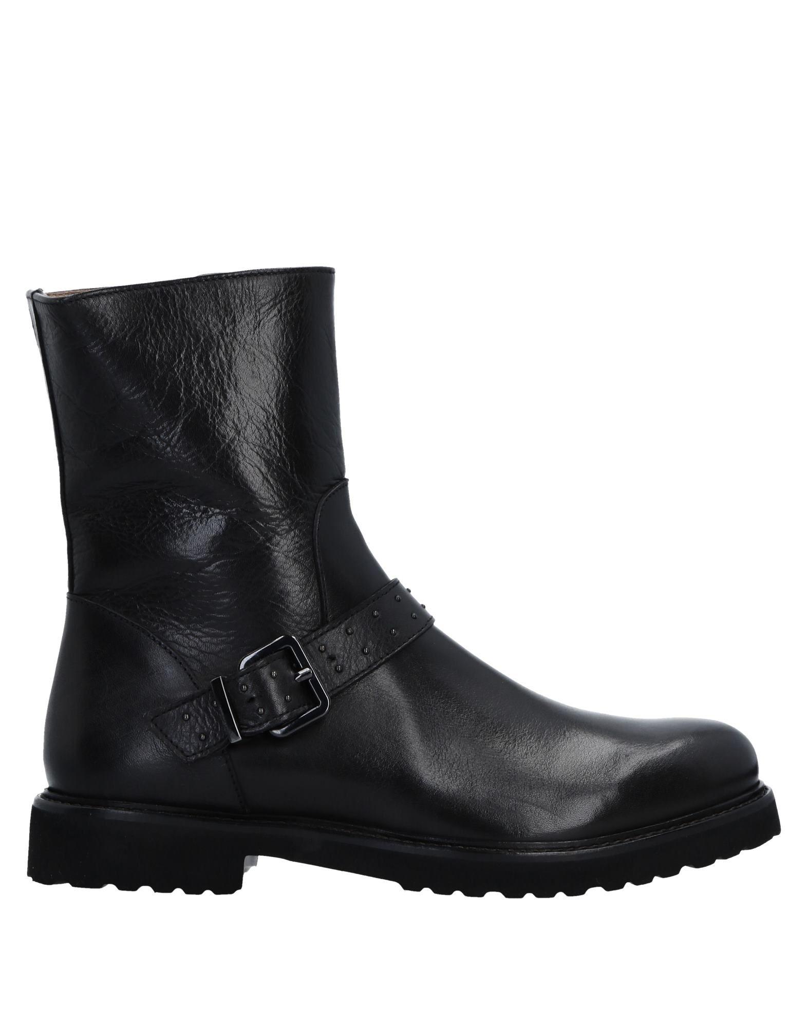 Gut um billige Schuhe zu tragenCalpierre Stiefelette Damen  11539856IP