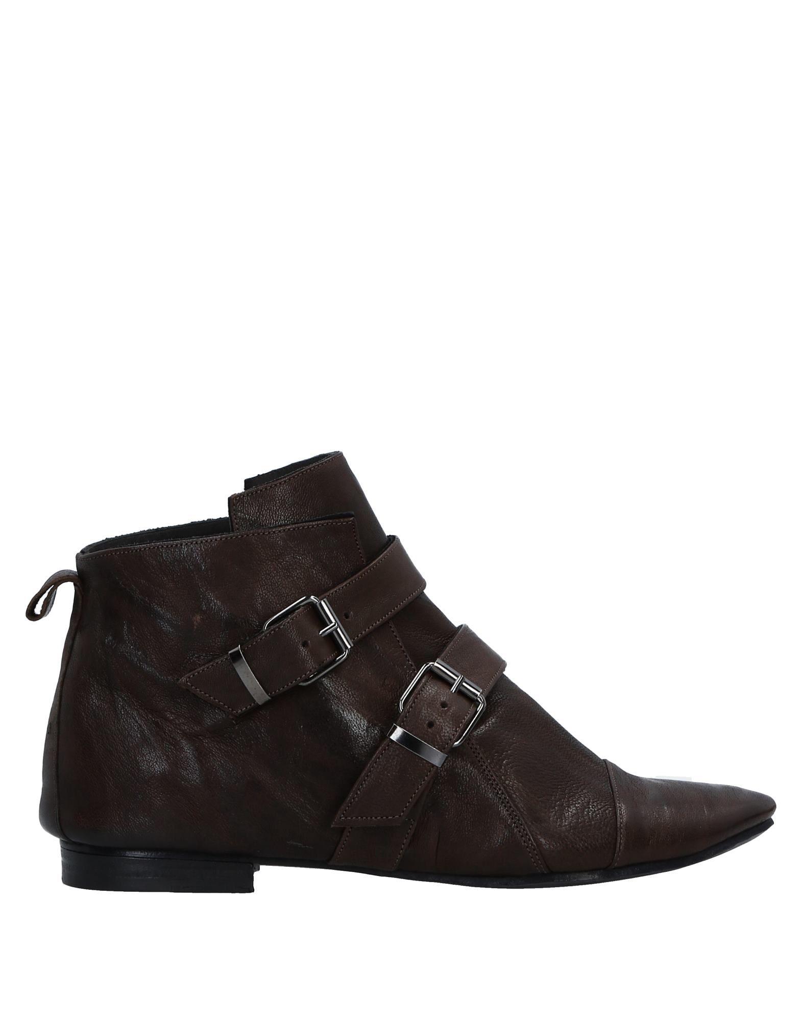 Stilvolle billige Schuhe Kudetà Stiefelette Damen  11539861OS