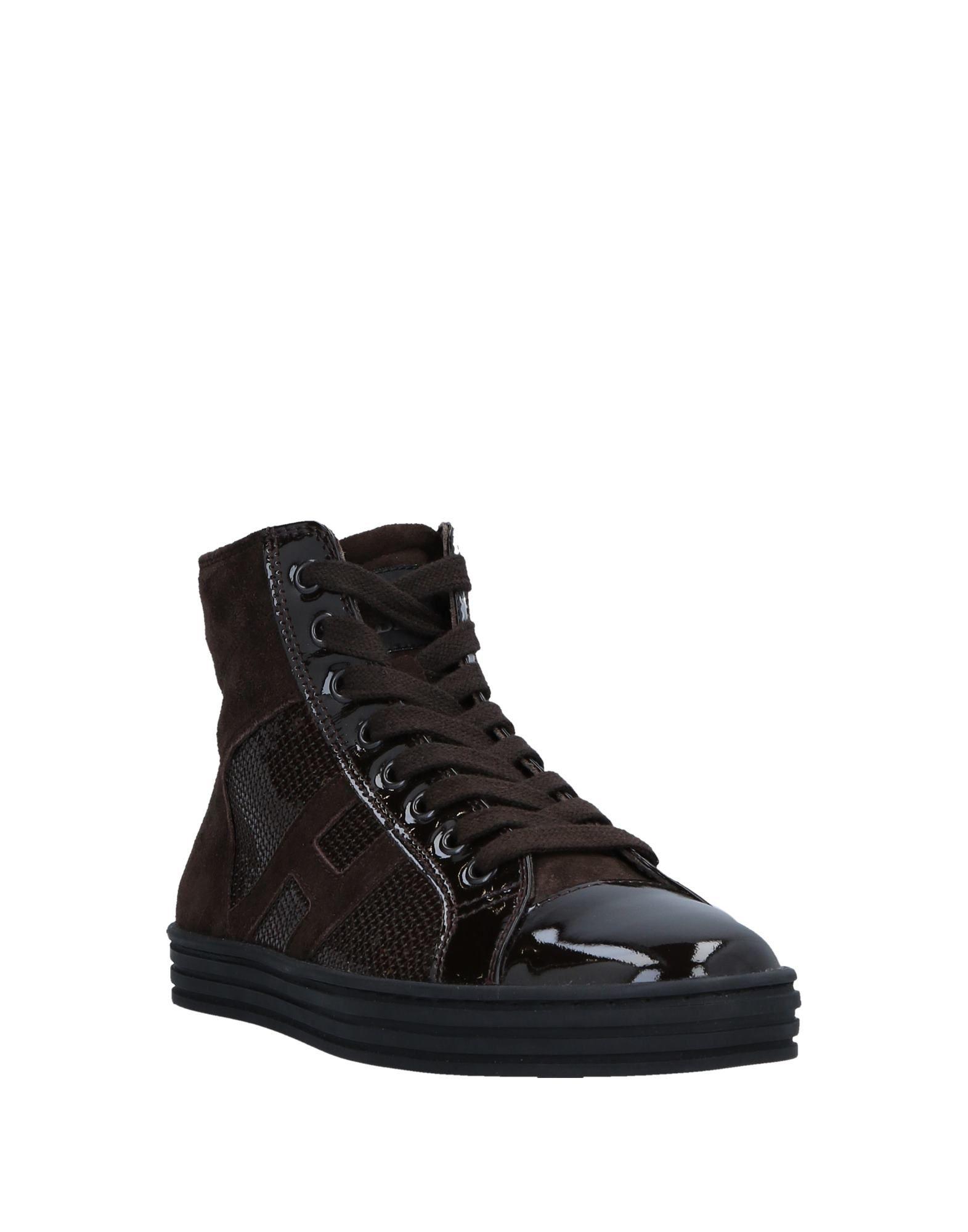 Hogan Rebel Sneakers Damen  11539863FXGut aussehende strapazierfähige Schuhe