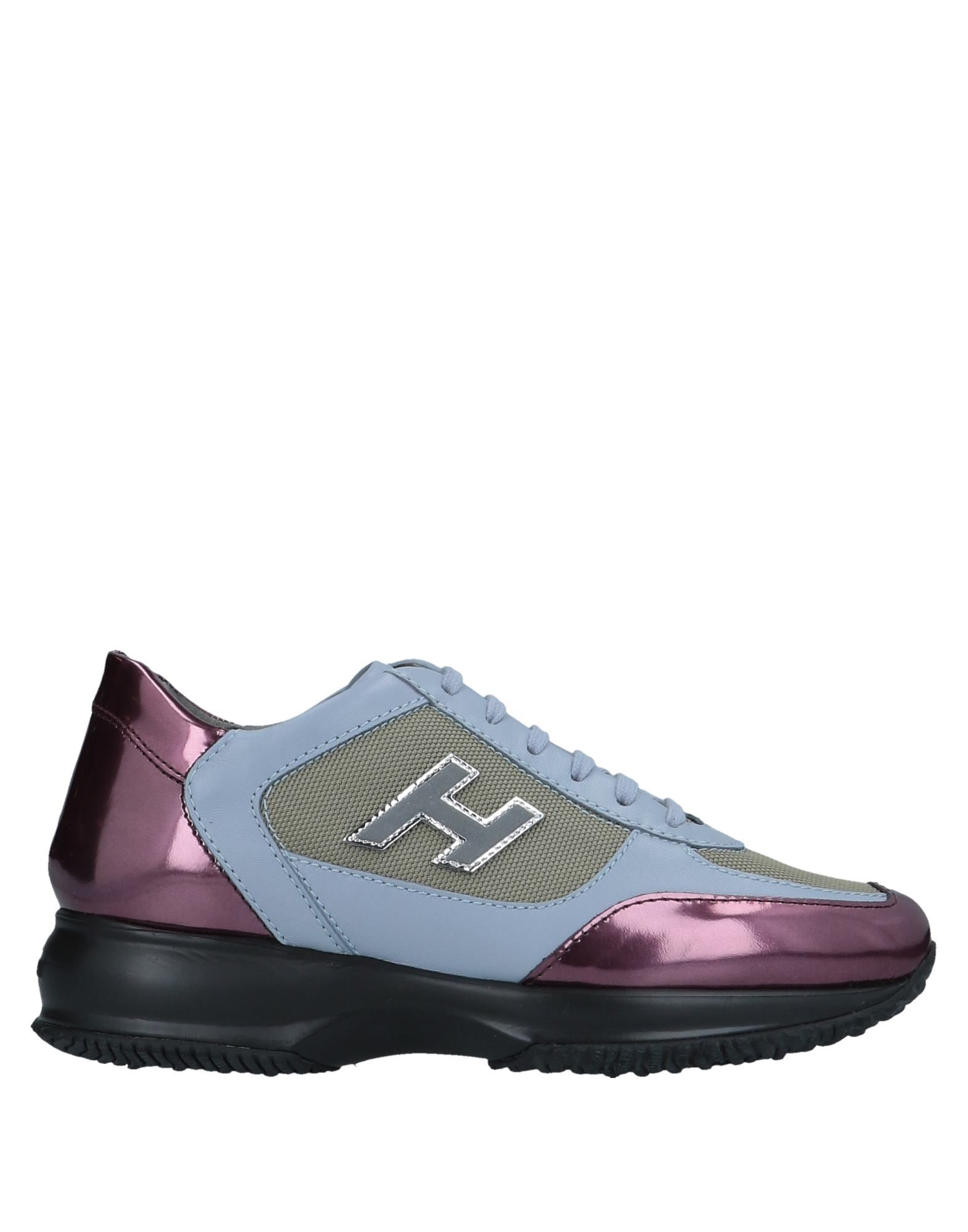 Hogan Sneakers Damen  11539866WNGut aussehende strapazierfähige Schuhe