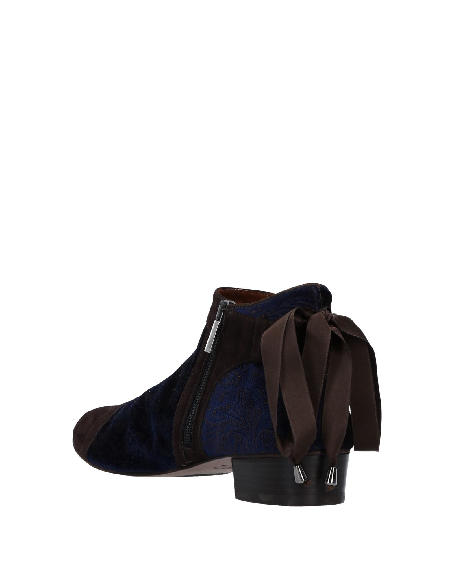 Kudetà Stiefelette Damen  11539867RQGut aussehende strapazierfähige Schuhe Schuhe strapazierfähige 20c2bc