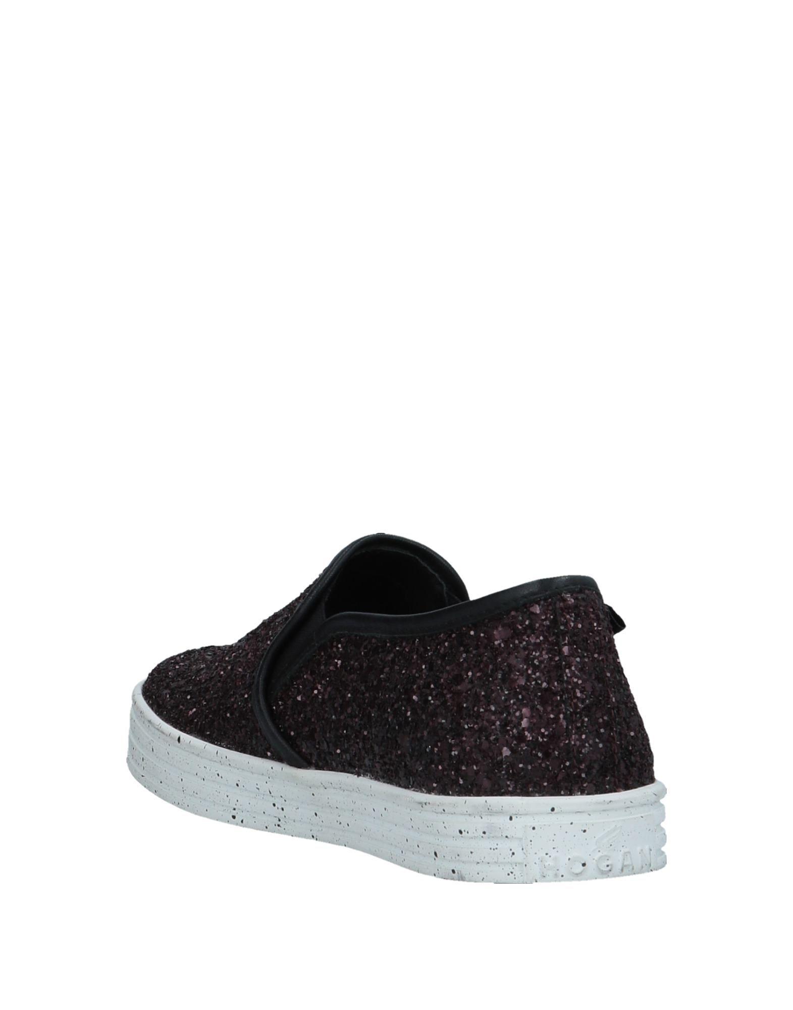 Hogan Rebel Sneakers aussehende Damen  11539878DIGut aussehende Sneakers strapazierfähige Schuhe b666be