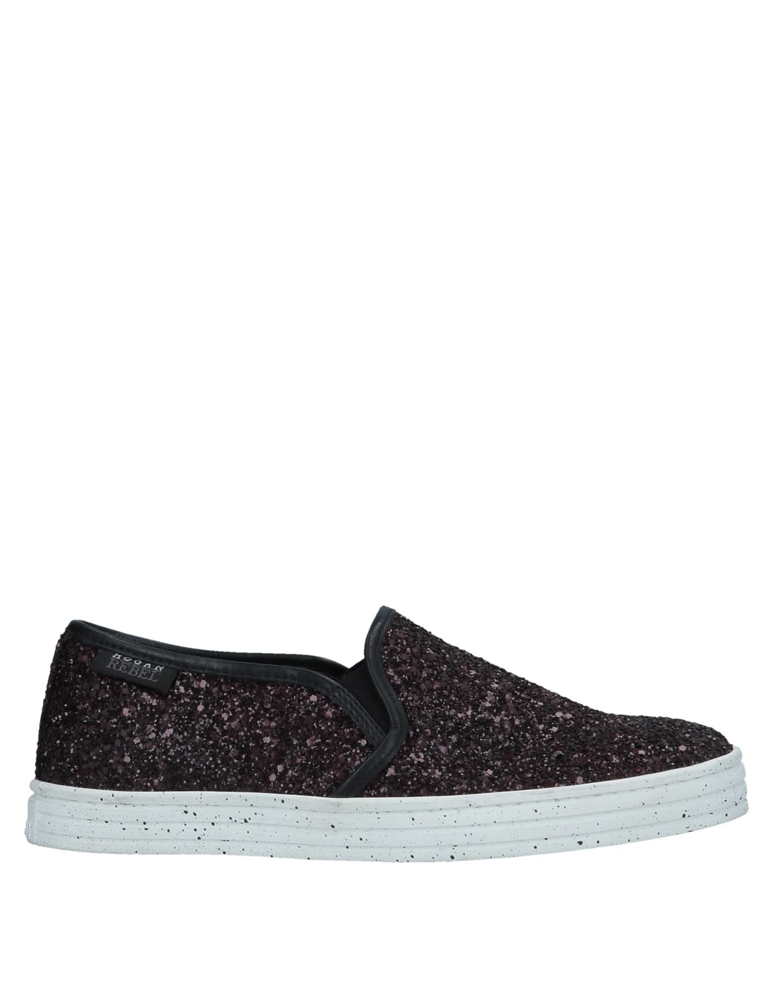 Hogan Rebel Sneakers Damen  11539878DIGut aussehende strapazierfähige Schuhe