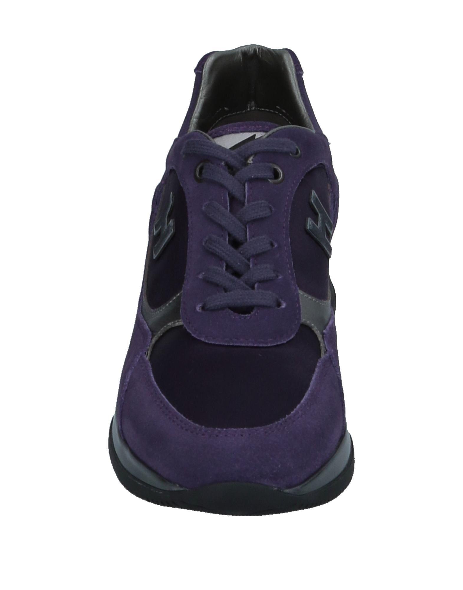 Hogan Sneakers Schuhe Damen  11539879FQ Heiße Schuhe Sneakers 3aab1a