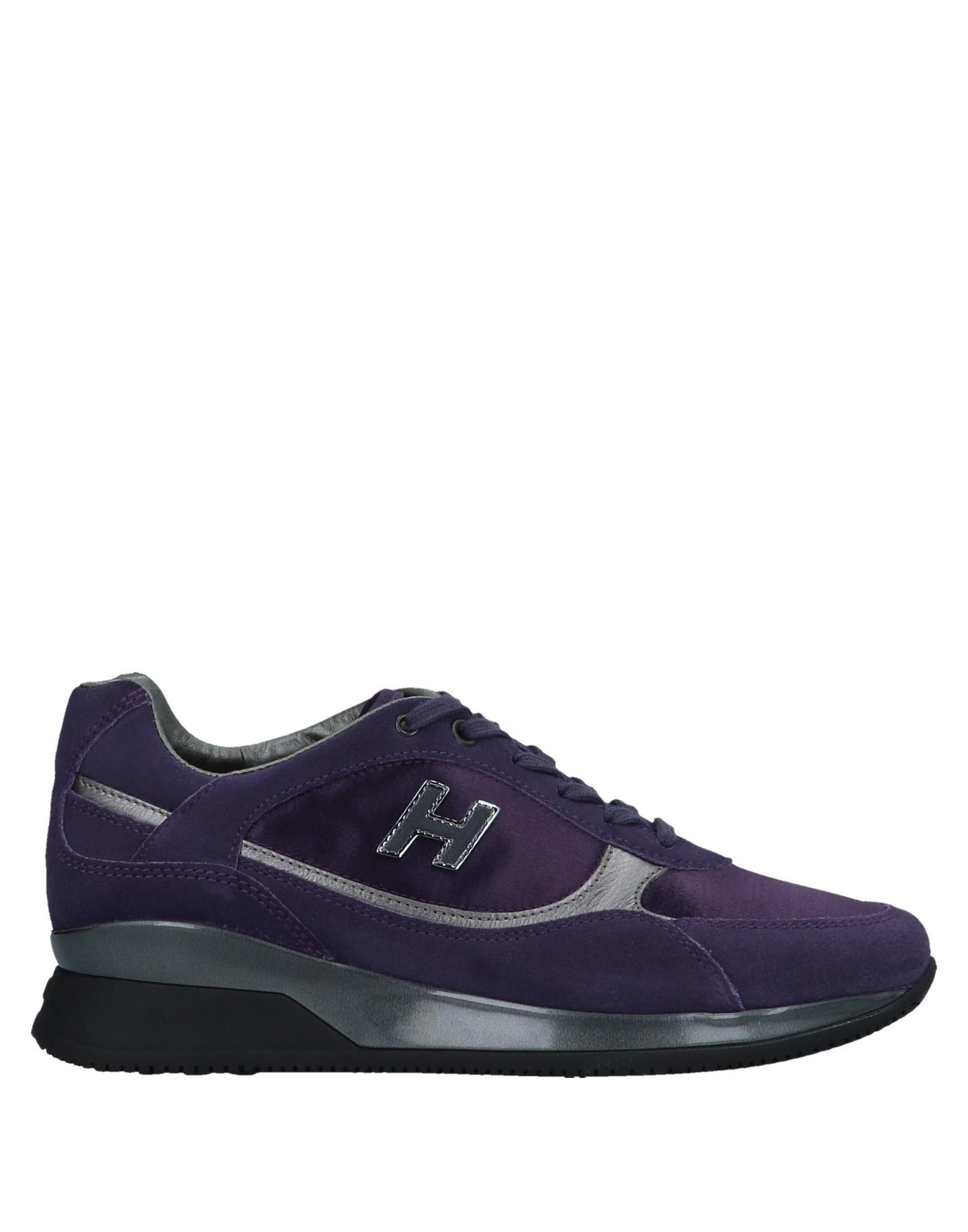 Moda Sneakers Hogan Donna - 11539879FQ 11539879FQ - b97516
