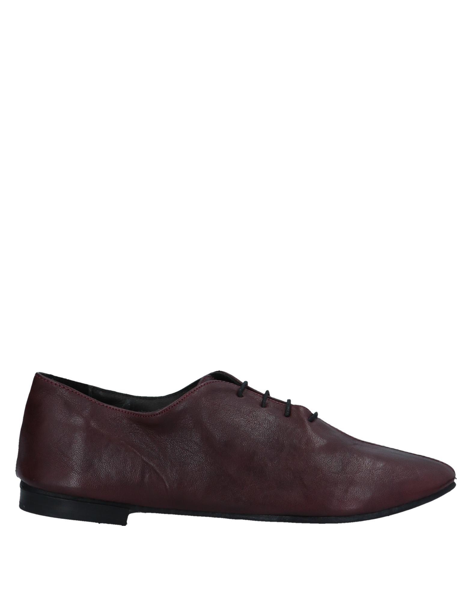Gut um billige Schuhe zu tragenKudetà Schnürschuhe Damen  11539886LN