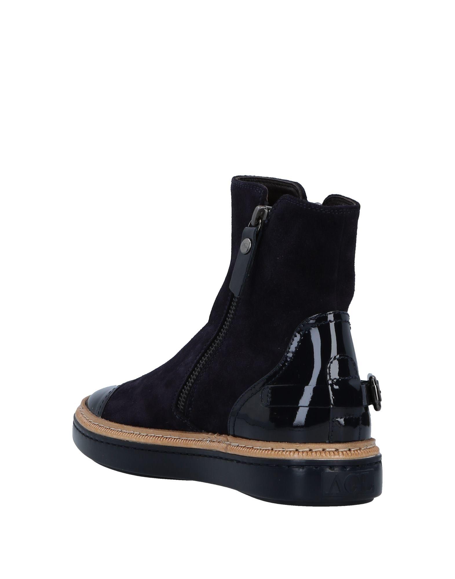 Agl  Attilio Giusti Leombruni Chelsea Boots Damen  Agl 11539900CXGut aussehende strapazierfähige Schuhe 3b7b18