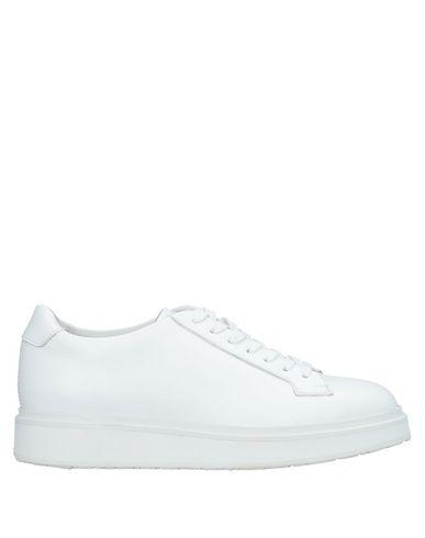 Zapatillas Santoni Santoni Mujer - Zapatillas Santoni Zapatillas - 11539904QR Blanco Zapatos de mujer baratos zapatos de mujer 67a80b
