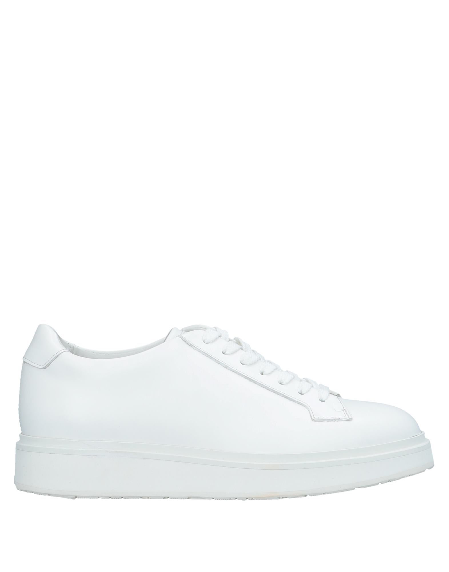 Zapatos de mujer baratos zapatos de mujer Zapatillas Santoni Santoni Mujer - Zapatillas Santoni Santoni  Blanco 6b855b