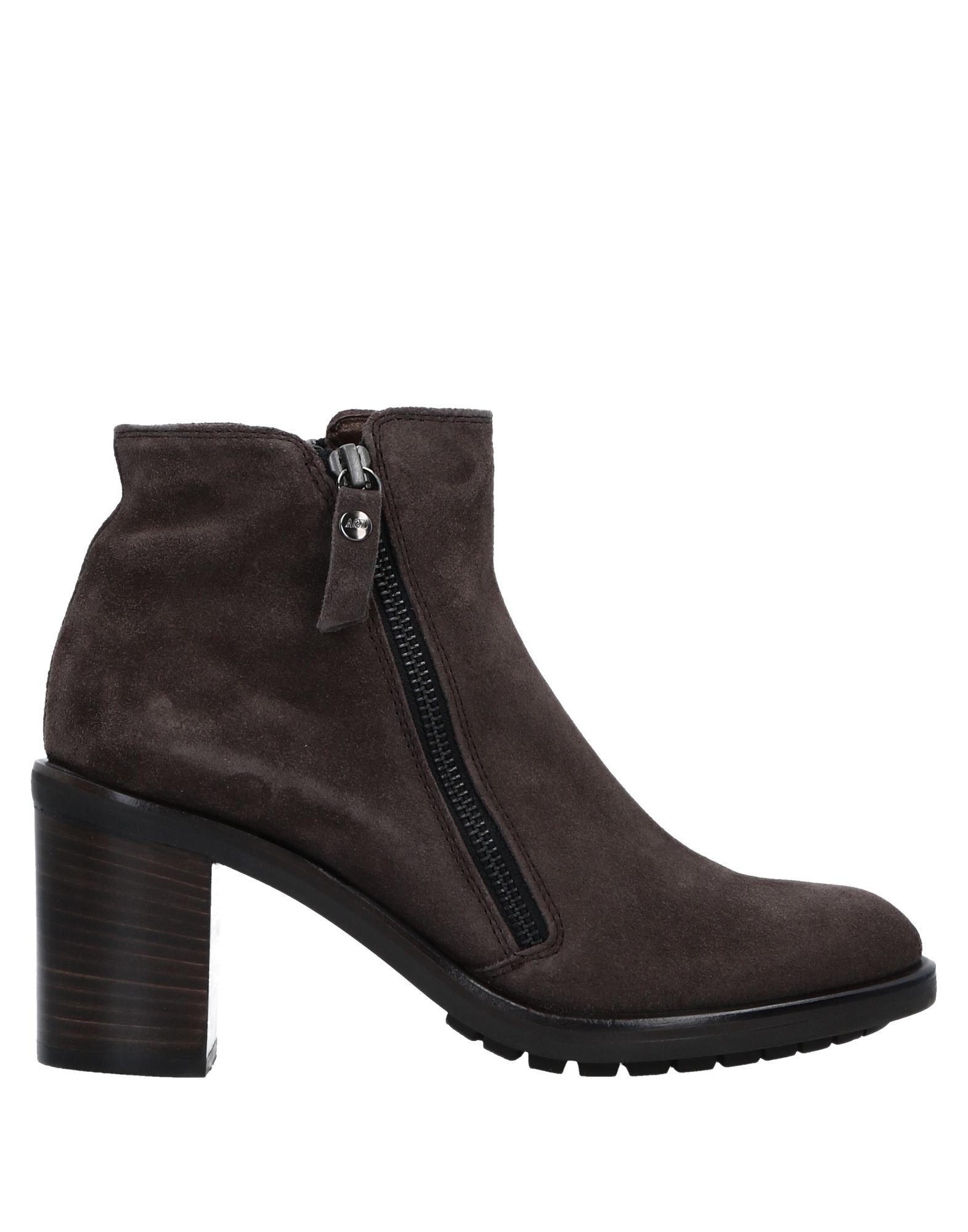 Stilvolle billige Schuhe Damen Agl Attilio Giusti Leombruni Stiefelette Damen Schuhe  11539917OB f11d2f