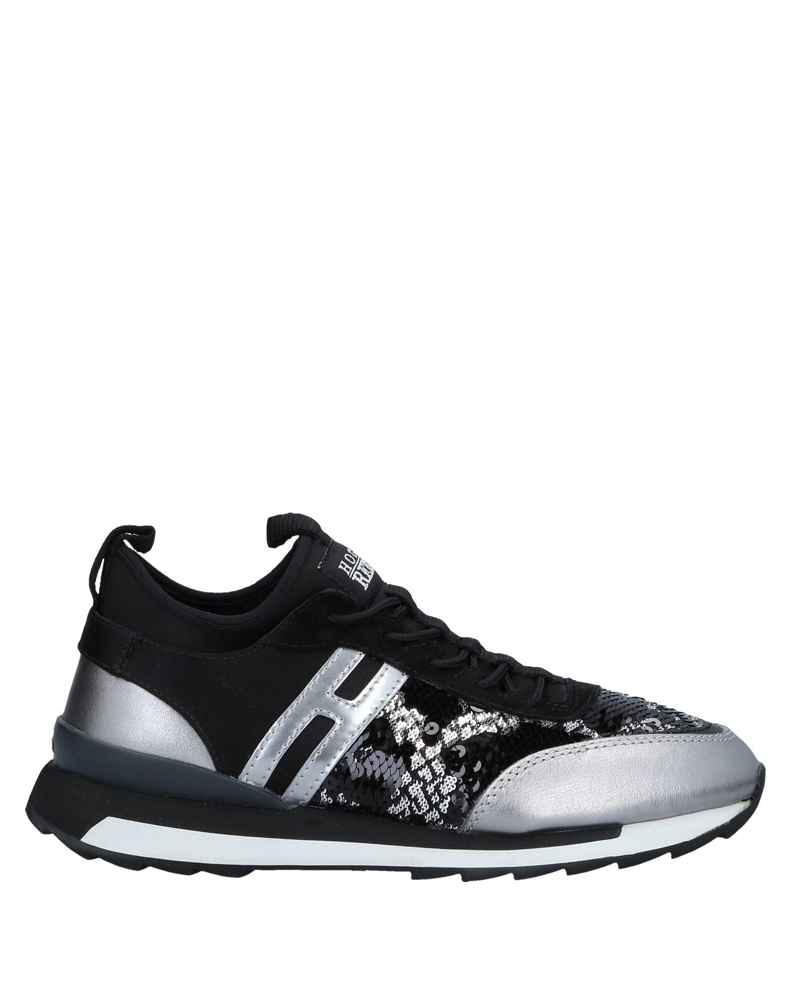 Hogan Rebel Sneakers Damen  11539921GTGünstige gut aussehende Schuhe