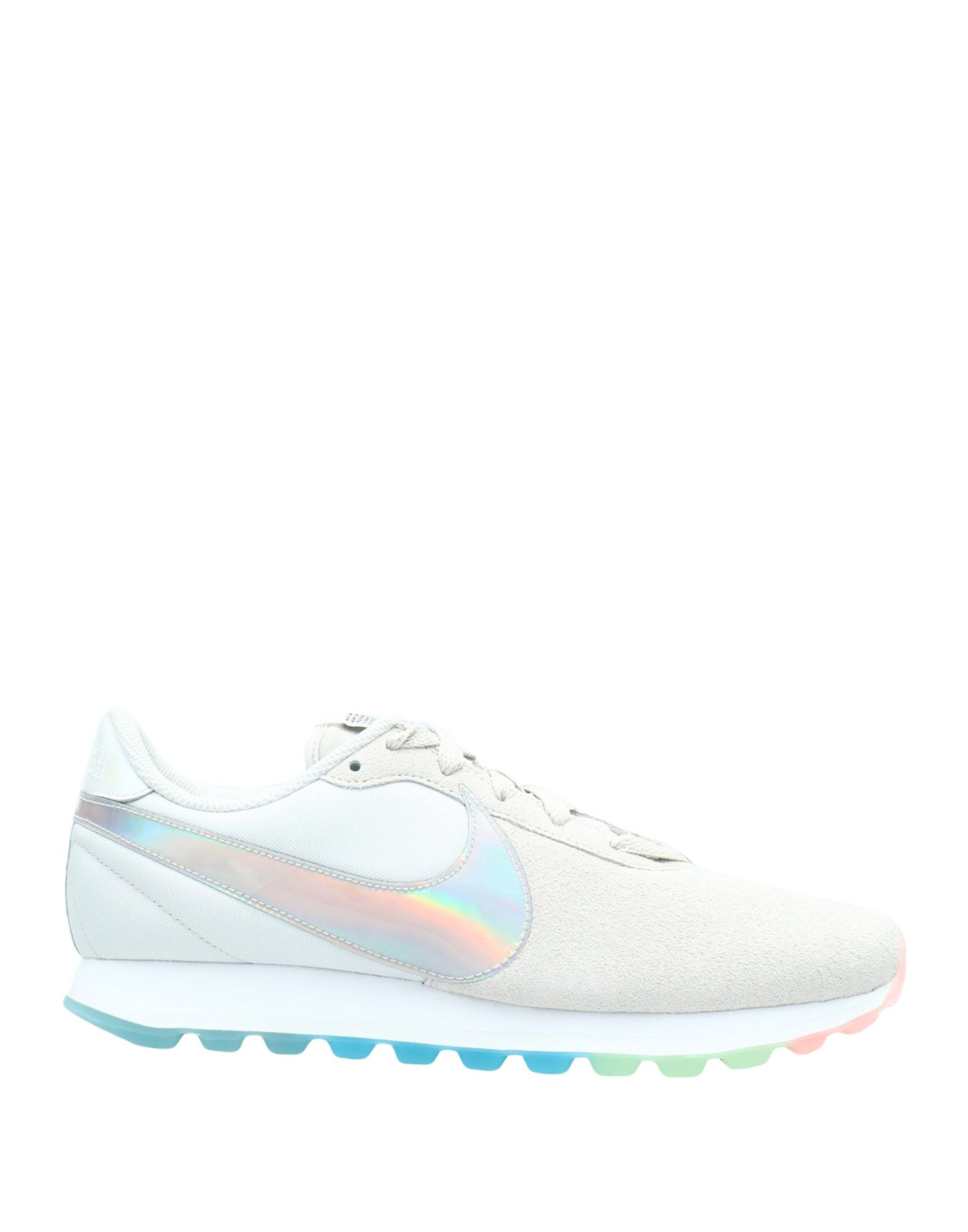 Baskets Nike Pre Love O.X. Femme Baskets Nike Gris clair