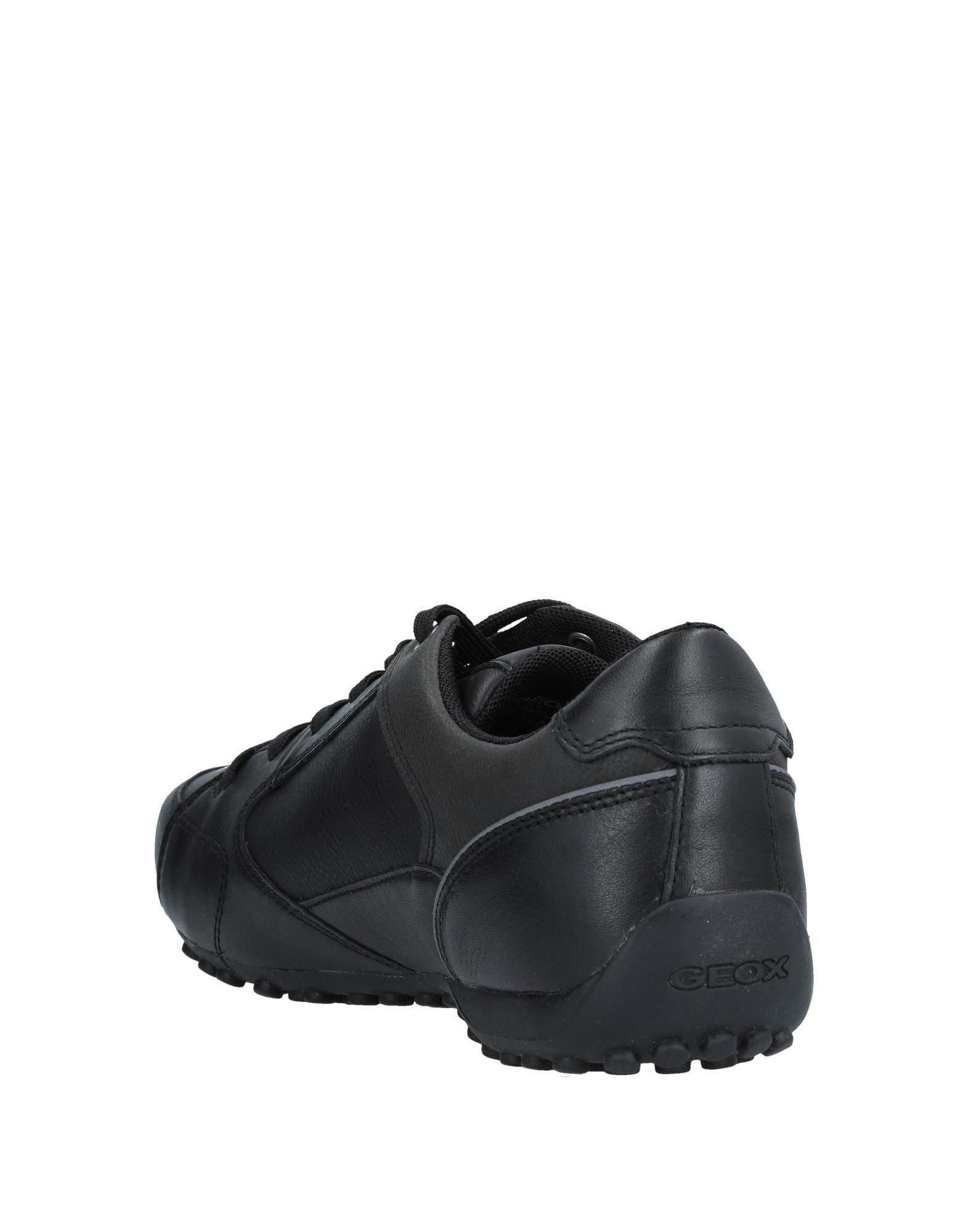Geox Sneakers Herren  11539930JK Schuhe Heiße Schuhe 11539930JK 01adf3