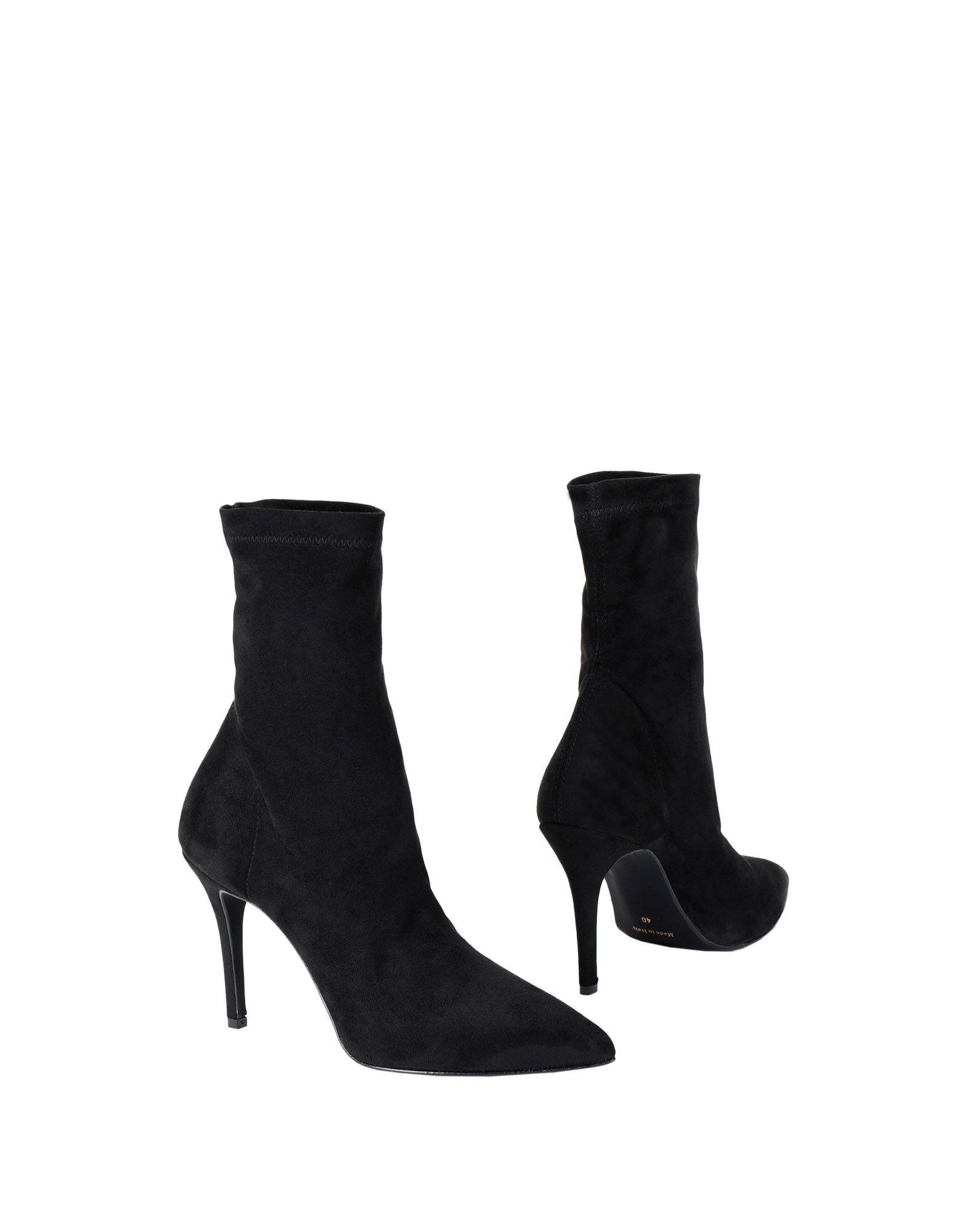 Jolie By Edward Spiers Stiefelette Damen  11539933XJ Gute Qualität beliebte Schuhe