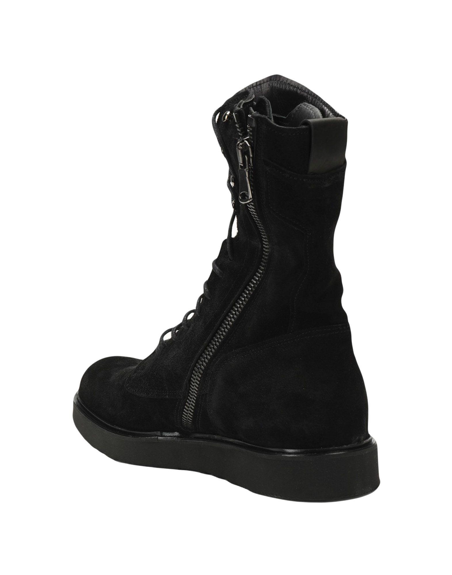 Savio Barbato Stiefelette Herren  Schuhe 11539957MX Gute Qualität beliebte Schuhe  f693d8