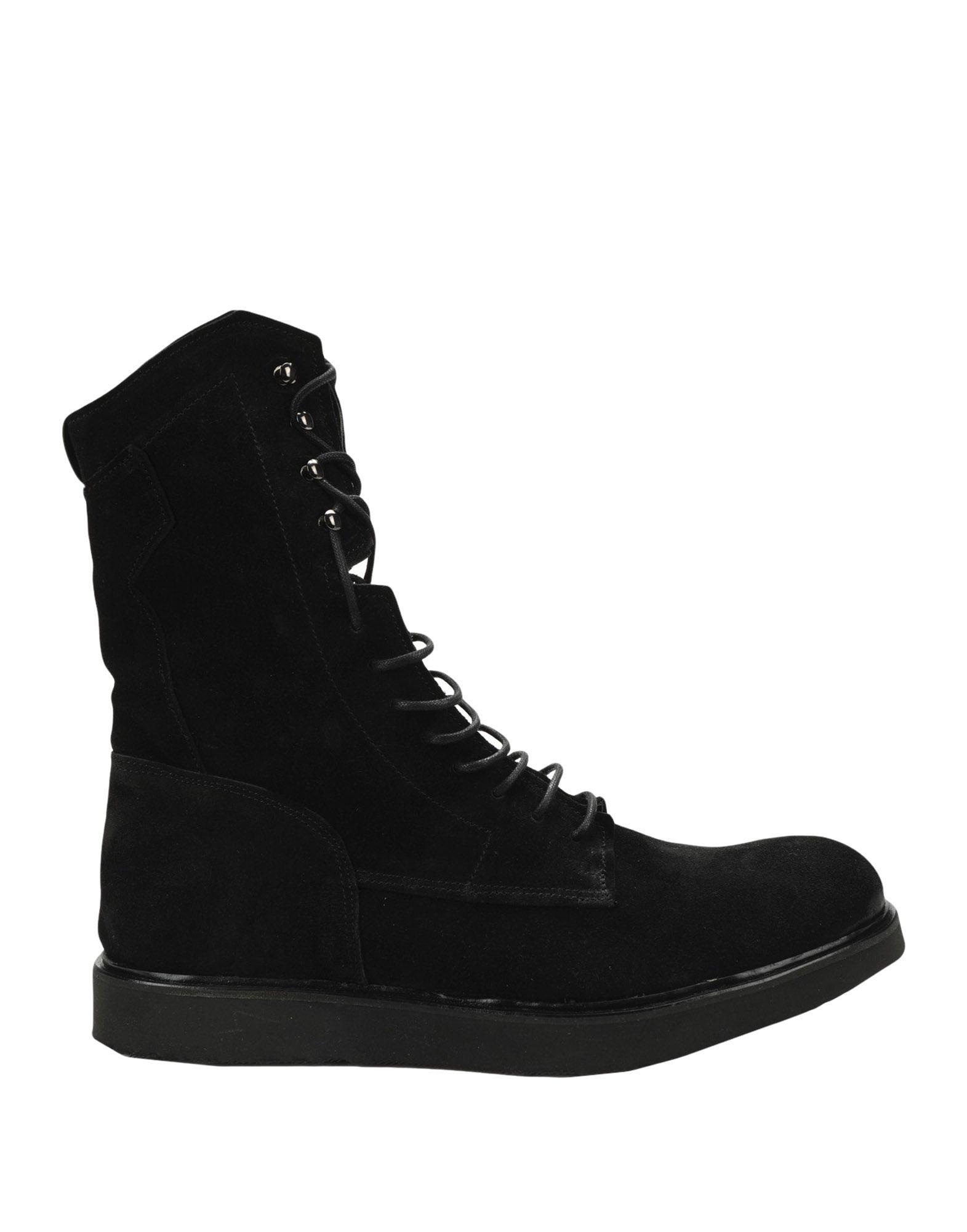 Savio Barbato Stiefelette Herren  11539957MX Gute Qualität beliebte Schuhe