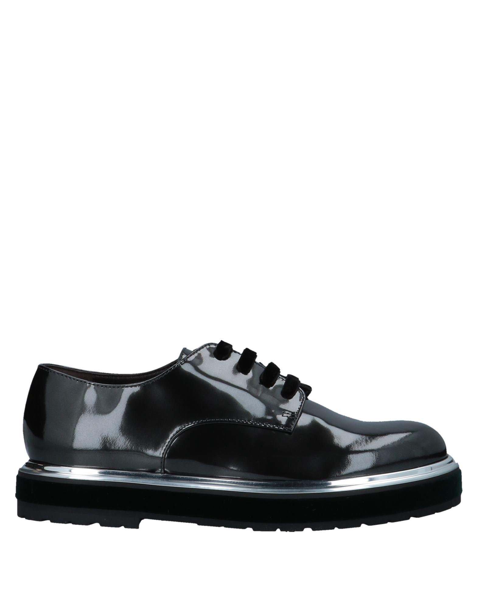 Agl Attilio Giusti Leombruni Schnürschuhe Damen  11539970GK Heiße Schuhe