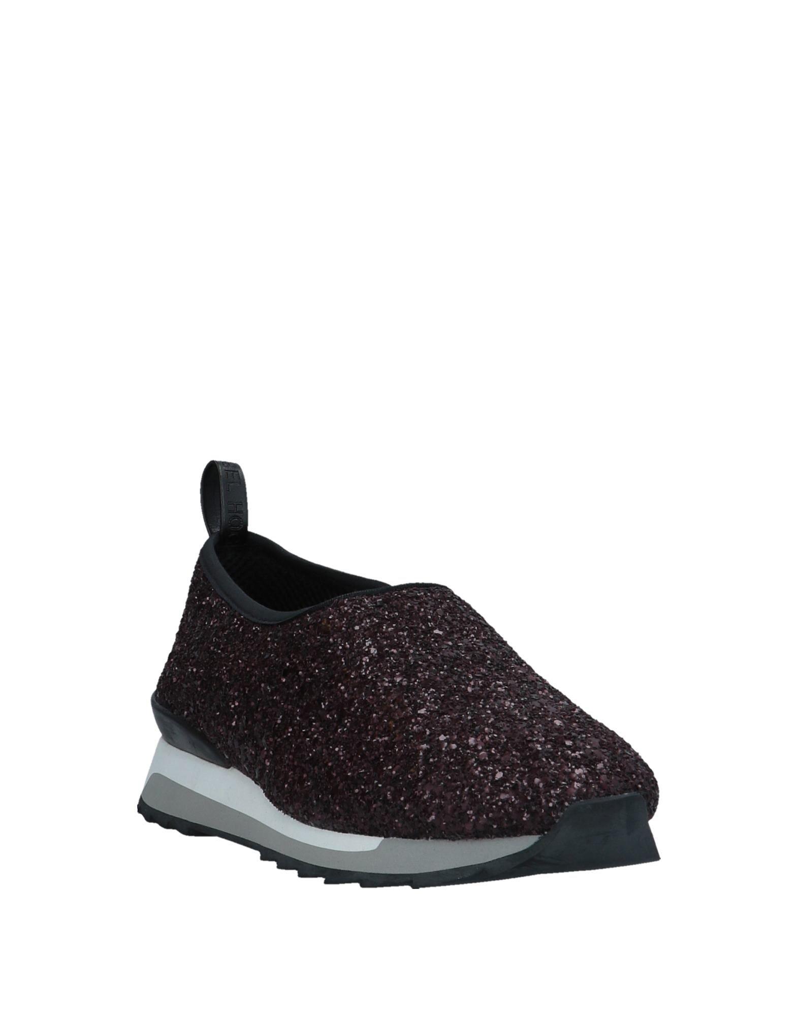 Hogan Damen Rebel Sneakers Damen Hogan  11539980KO Neue Schuhe 8a5150