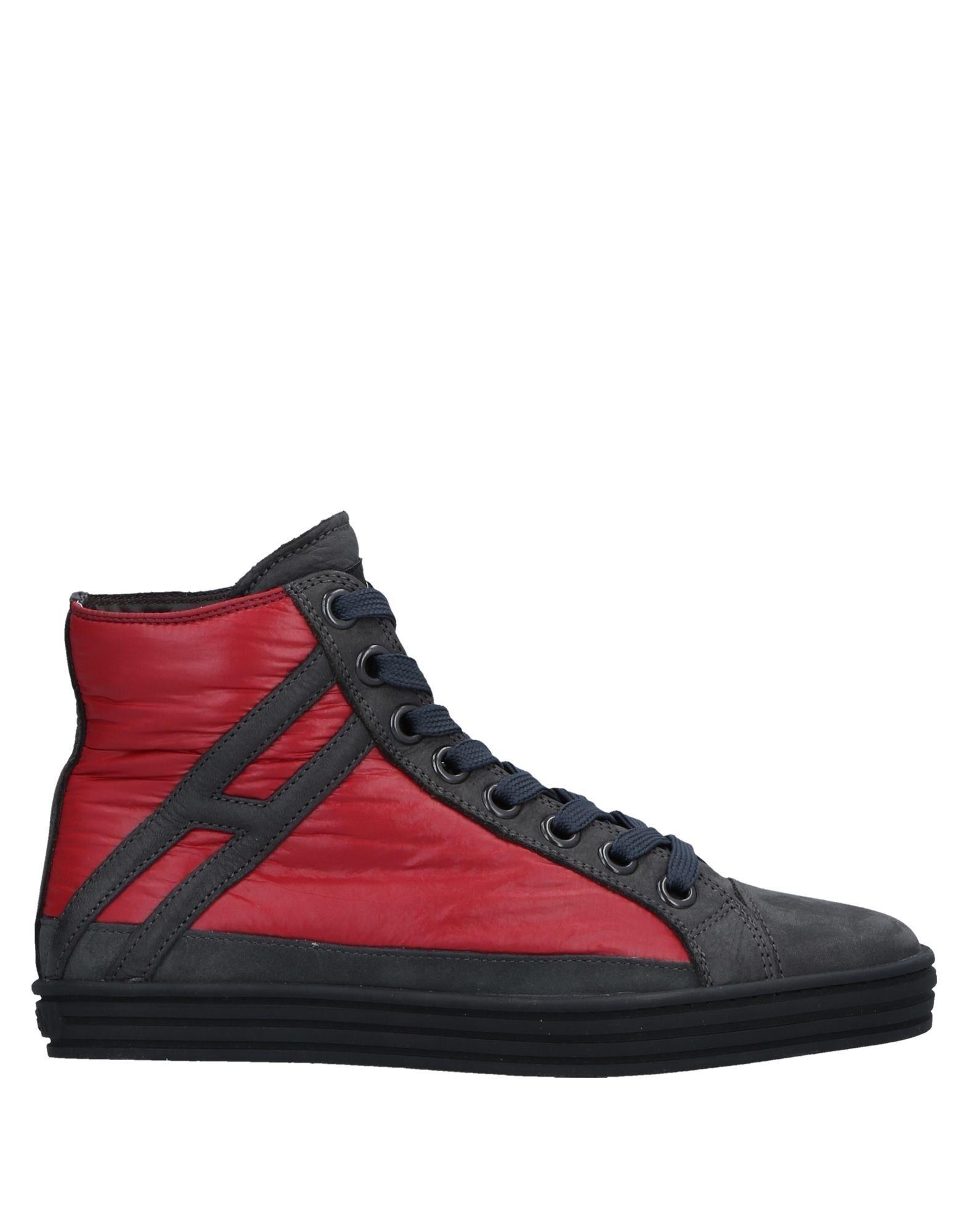 Hogan Rebel Sneakers Damen  11539987TBGut aussehende strapazierfähige Schuhe