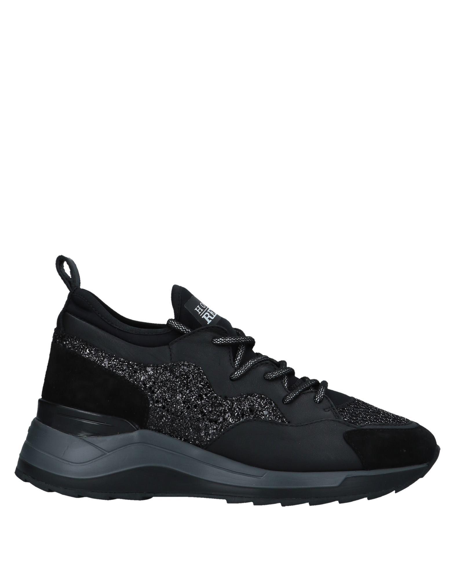 Hogan Rebel Sneakers Damen  11539991IQ Beliebte Schuhe