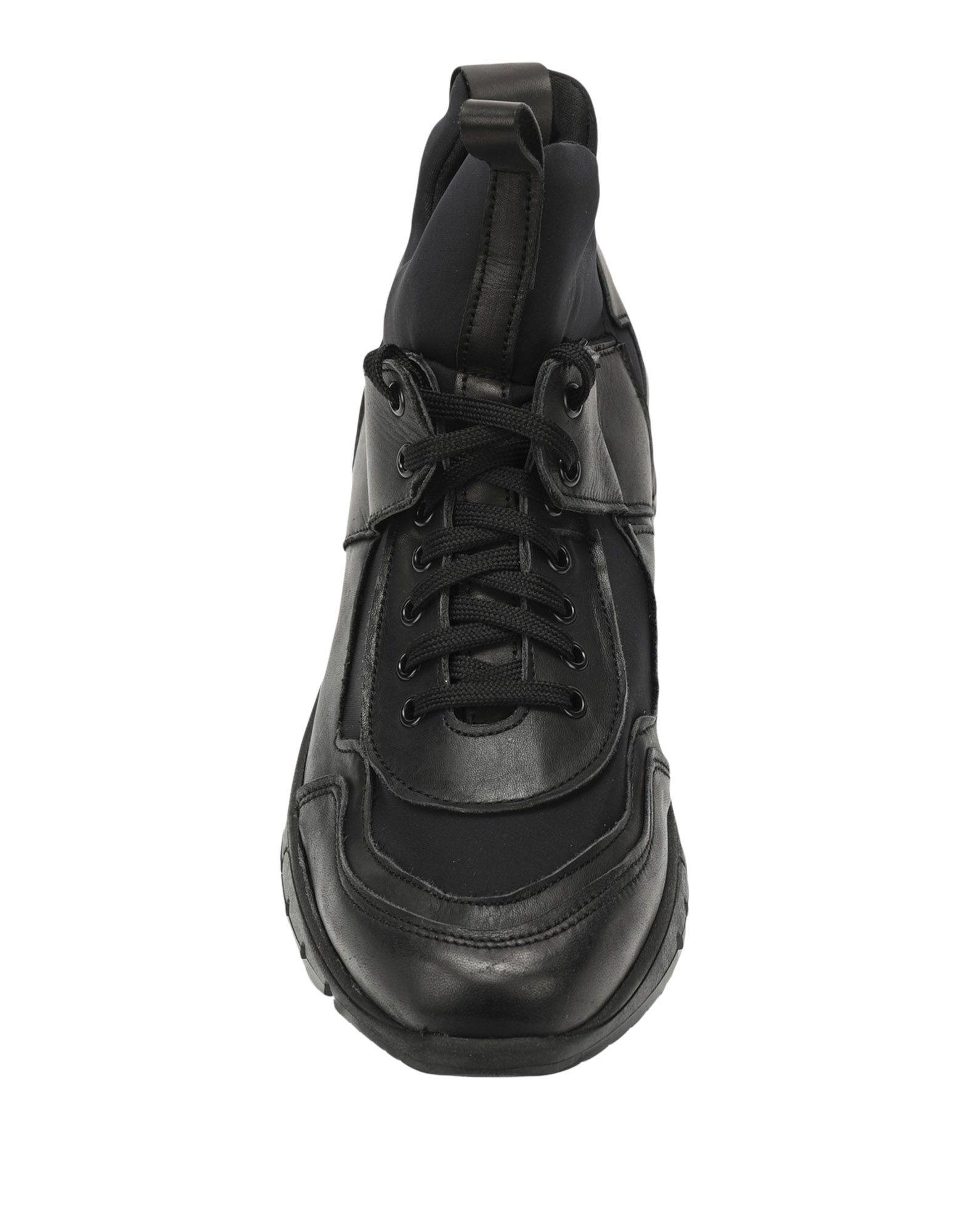 Savio 11539997XU Barbato Sneakers Herren  11539997XU Savio 3ca72e