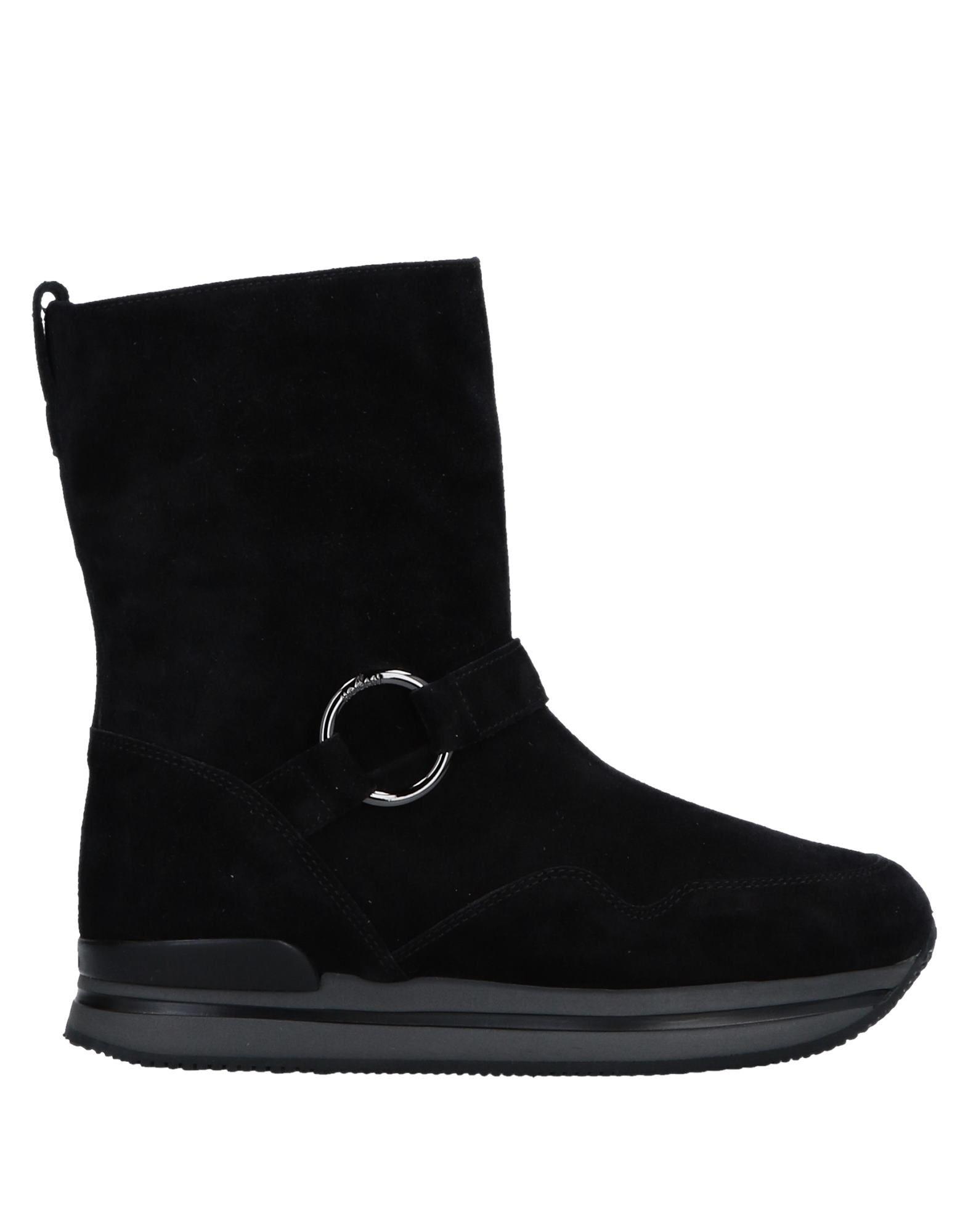 Rabatt Schuhe Stiefelette Hogan Stiefelette Schuhe Damen  11539998DB 095d30