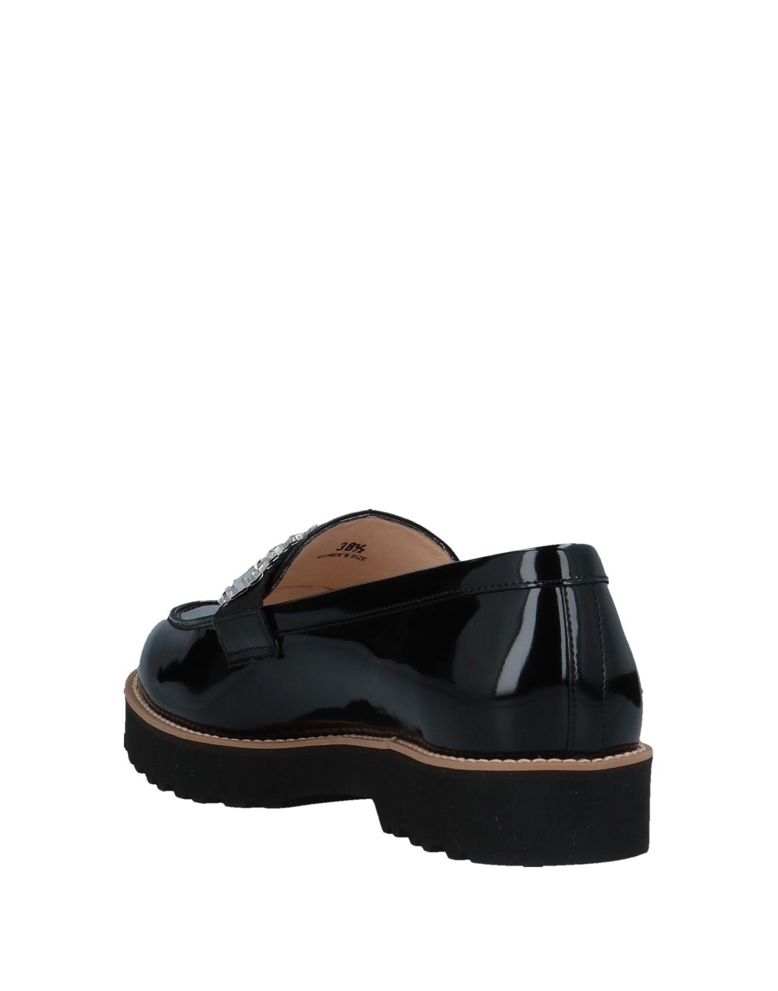 Haltbare Mode billige Schuhe Hogan Mokassins Damen  11540000UT Heiße Schuhe