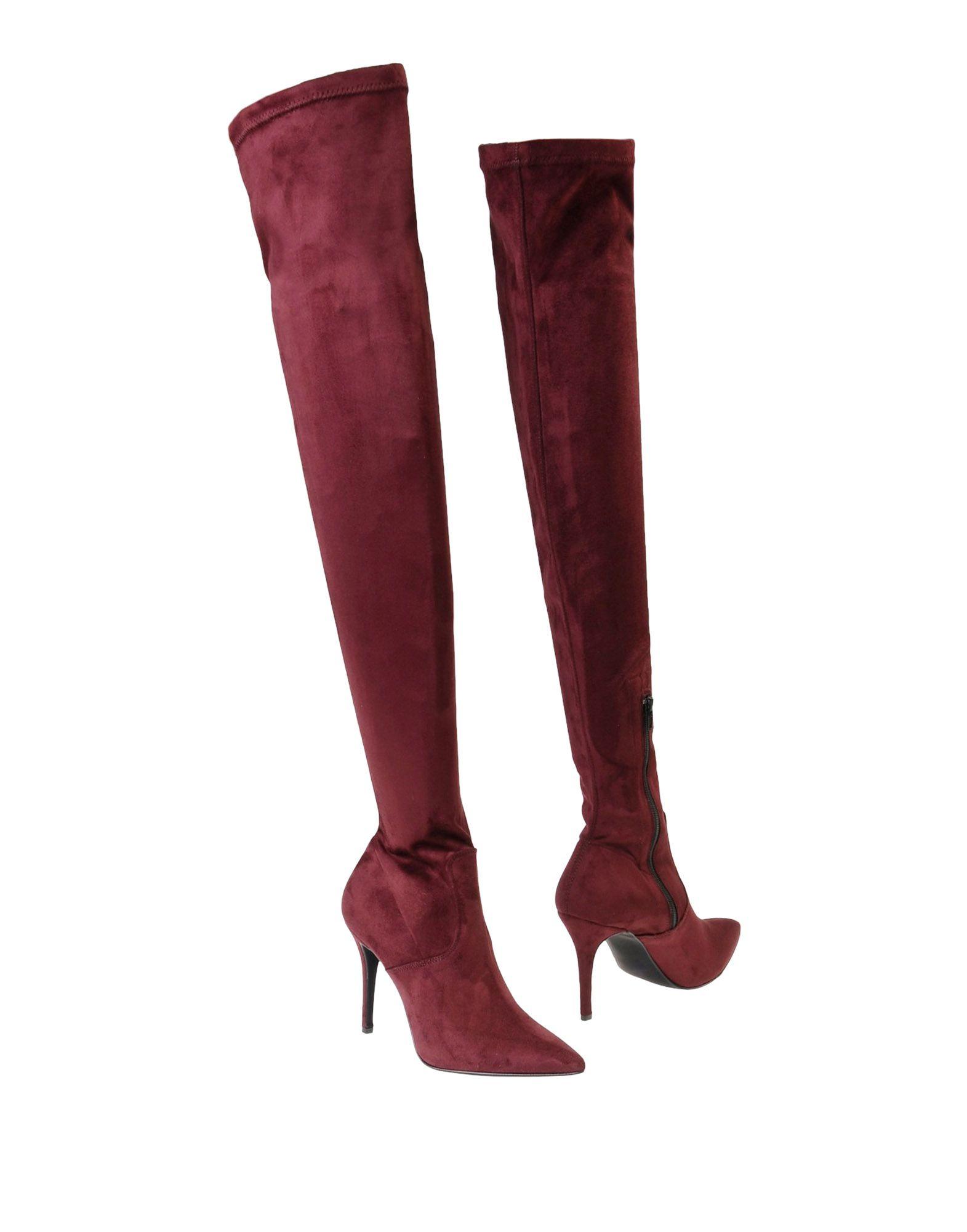 Stilvolle billige Schuhe Jolie By Edward Spiers Stiefel Damen  11540008SC