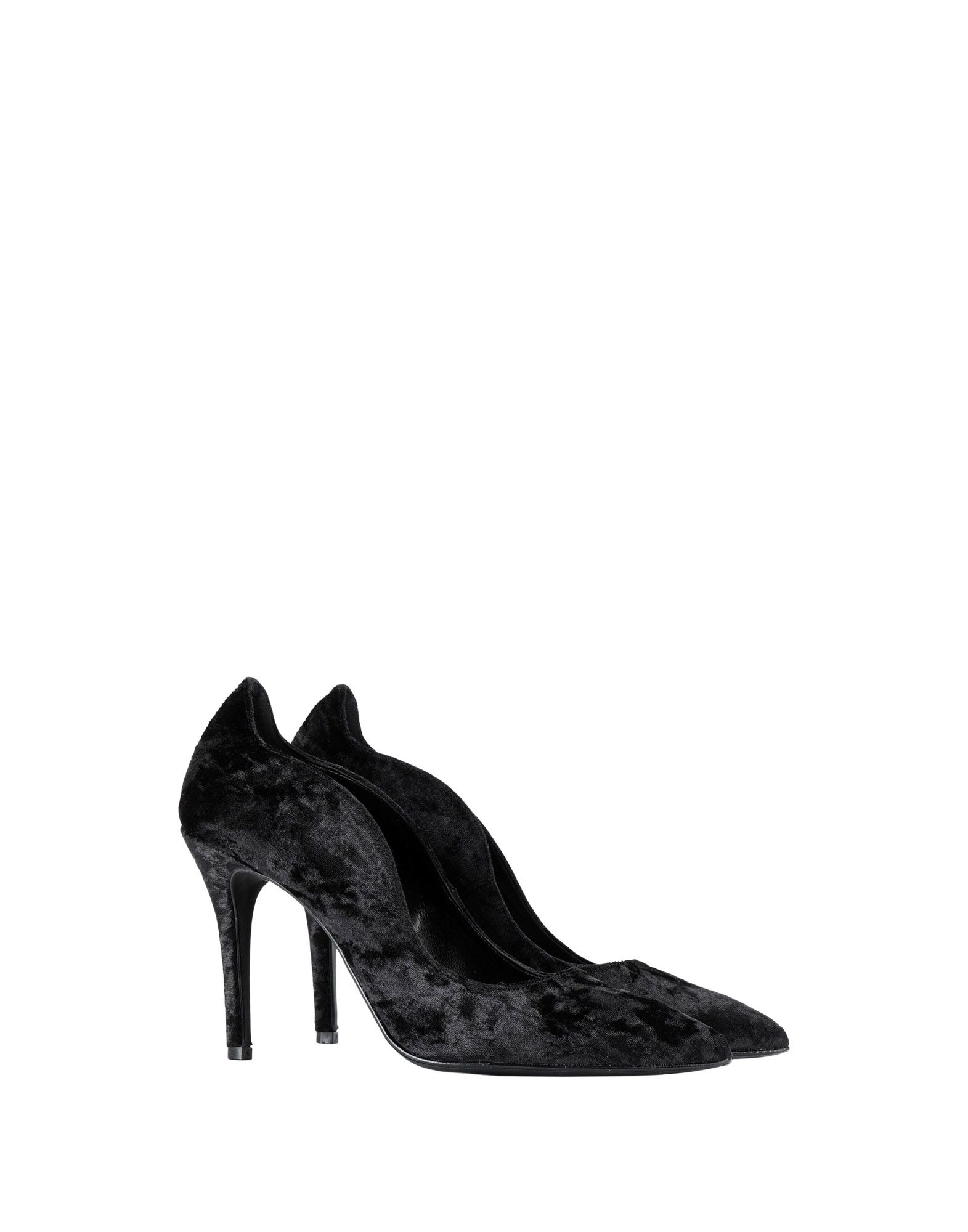 Jolie By Edward Spiers 11540011TN Pumps Damen  11540011TN Spiers Gute Qualität beliebte Schuhe c6454c