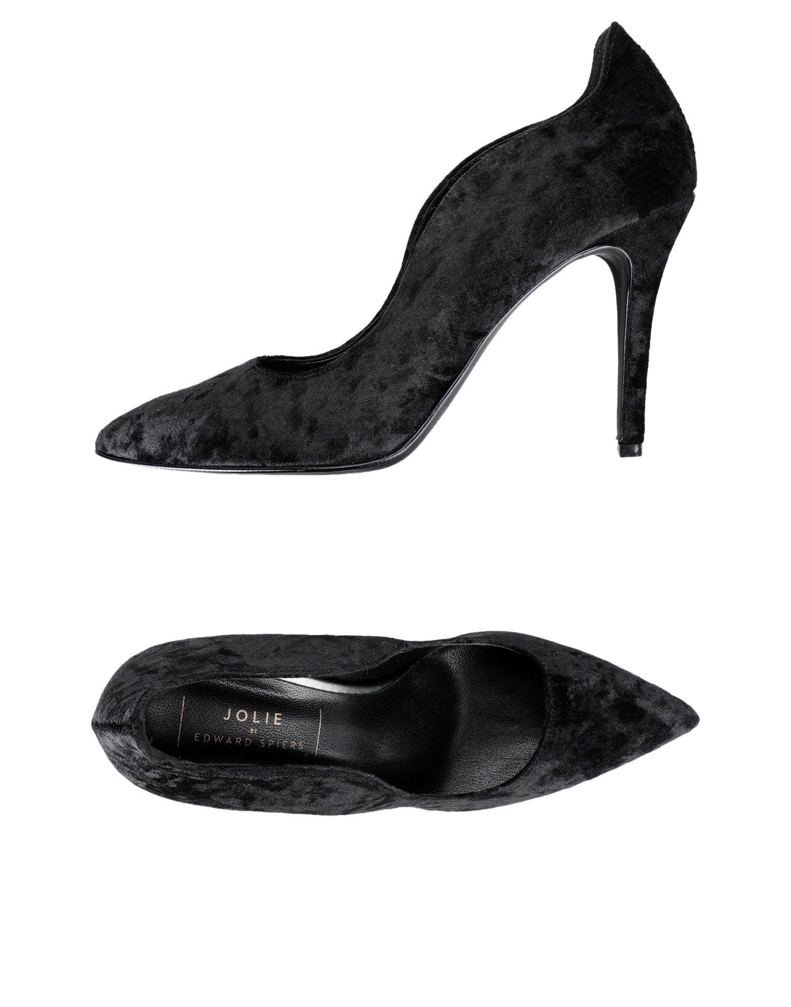 Jolie By Edward Spiers Pumps Damen  11540011TN Gute Qualität beliebte Schuhe