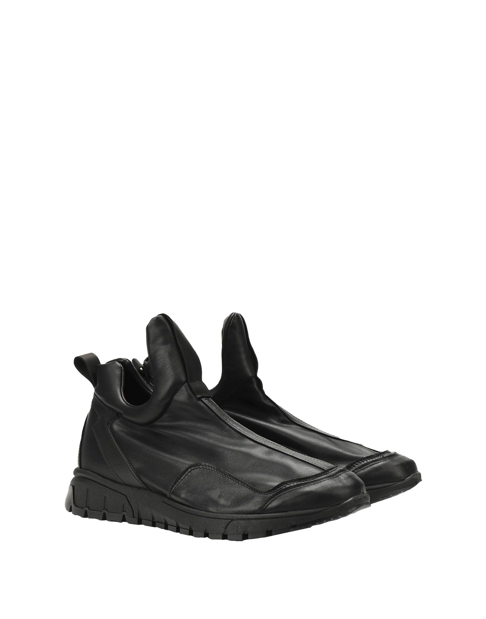 Savio Barbato Sneakers Herren  11540012TM Gute Qualität beliebte Schuhe