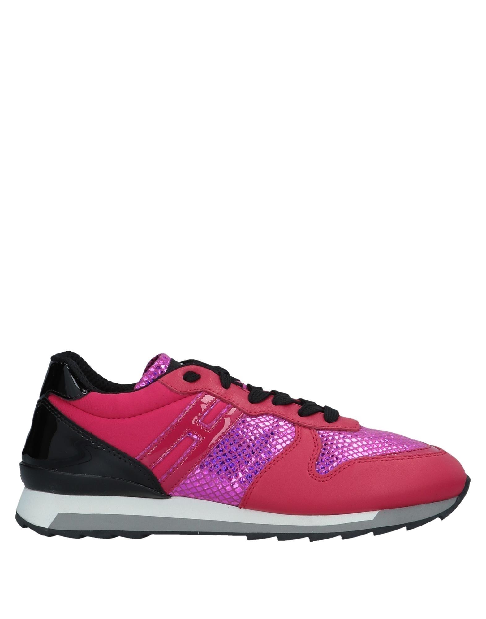 Rabatt Schuhe Sneakers Hogan Rebel Sneakers Schuhe Damen  11540015LG 483e20