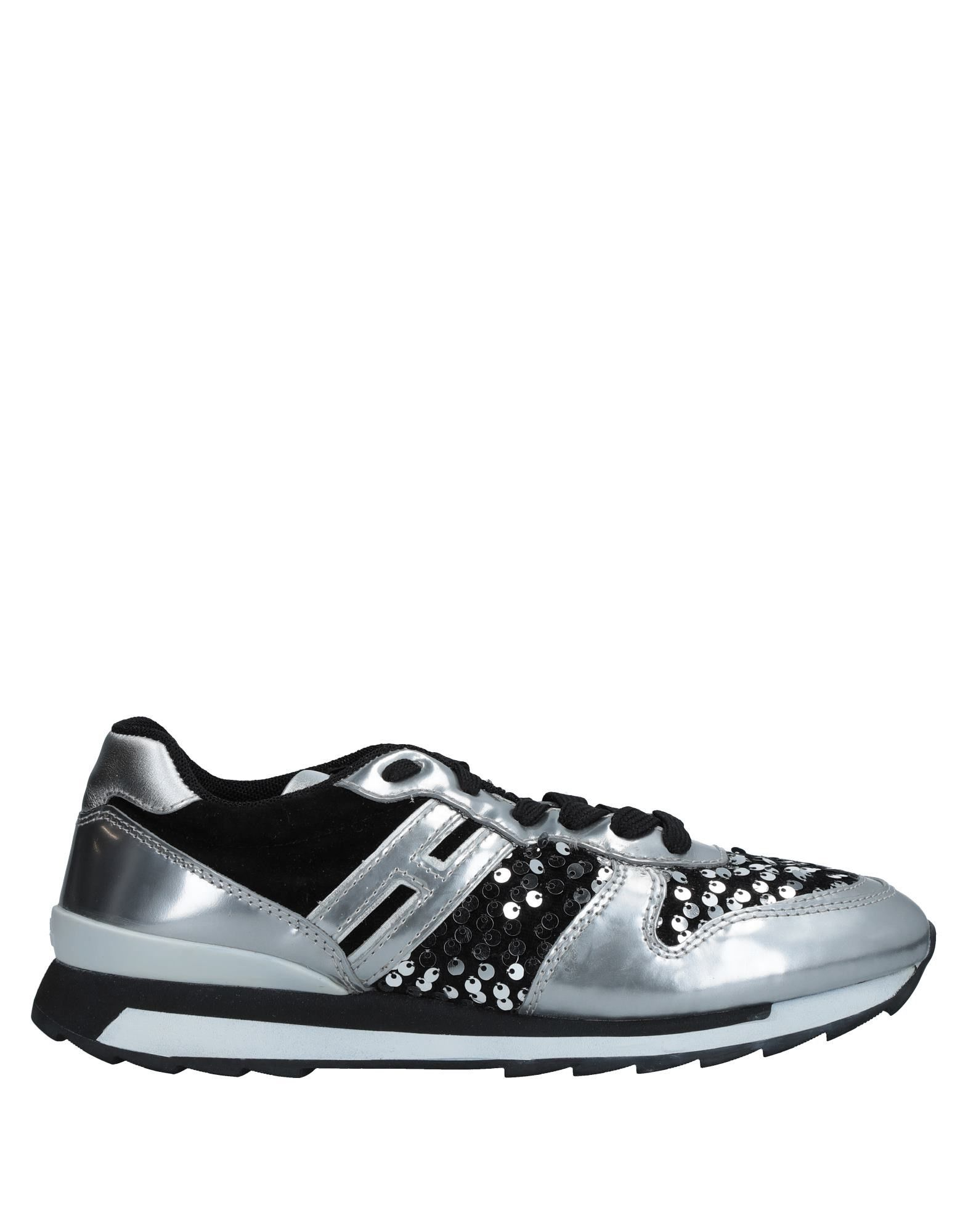 Rabatt Schuhe Hogan Sneakers Damen  11540017GN