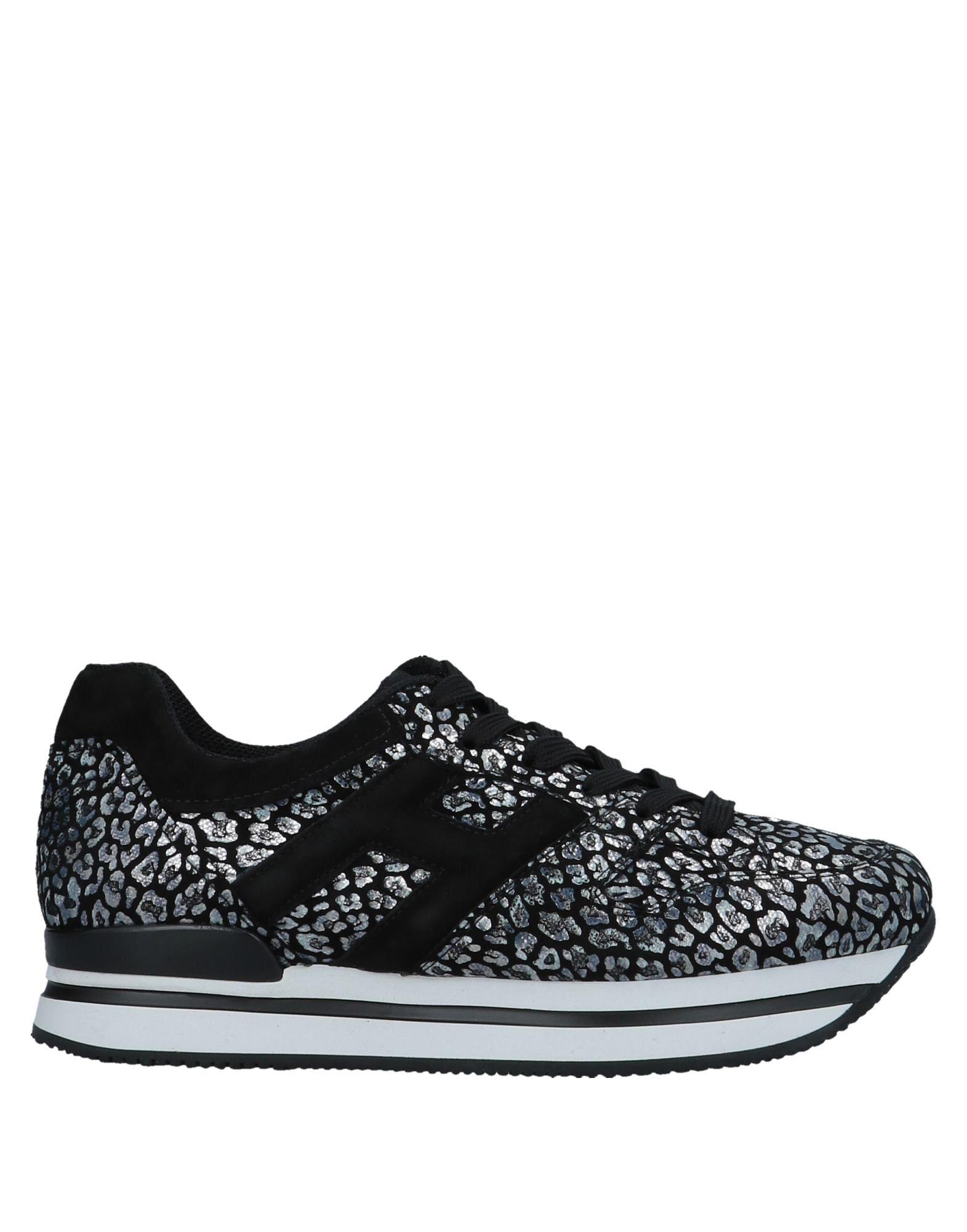 Rabatt Schuhe Hogan Sneakers Damen  11540023CC