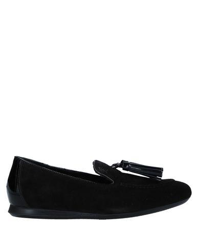 Zapatos casuales - salvajes Mocasín Hogan Mujer - casuales Mocasines Hogan - 11540027NG Negro 72dacf