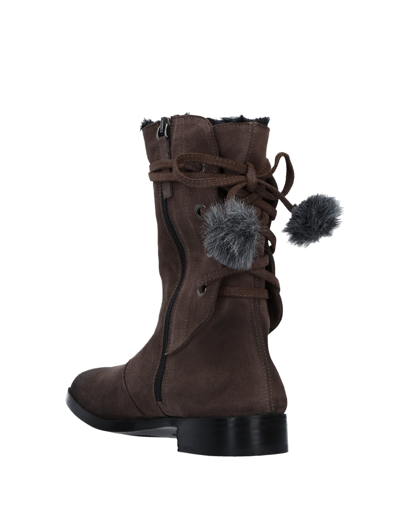 Kudetà Stiefelette Damen  11540028MOGut Schuhe aussehende strapazierfähige Schuhe 11540028MOGut d9589c
