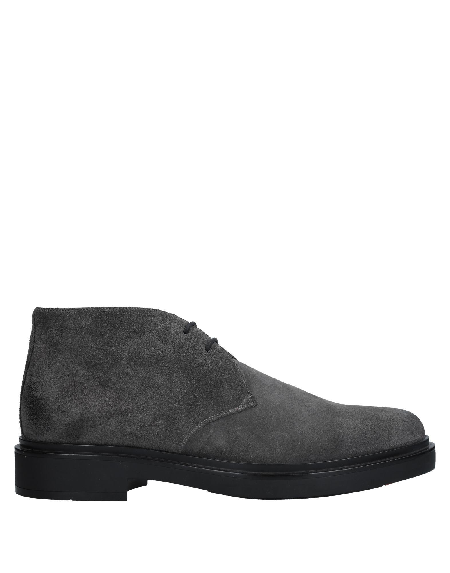 Santoni Stiefelette Herren  11540031XI Gute Qualität beliebte Schuhe