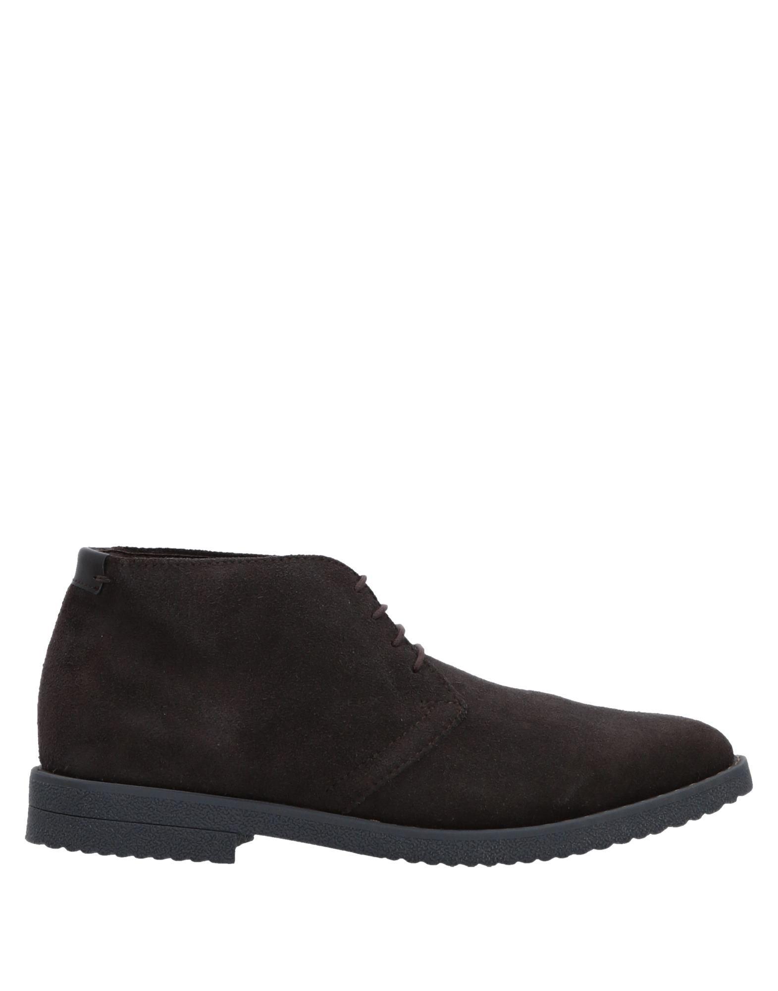 Haltbare Mode billige Schuhe Geox Stiefelette Herren  11540033TB Heiße Schuhe