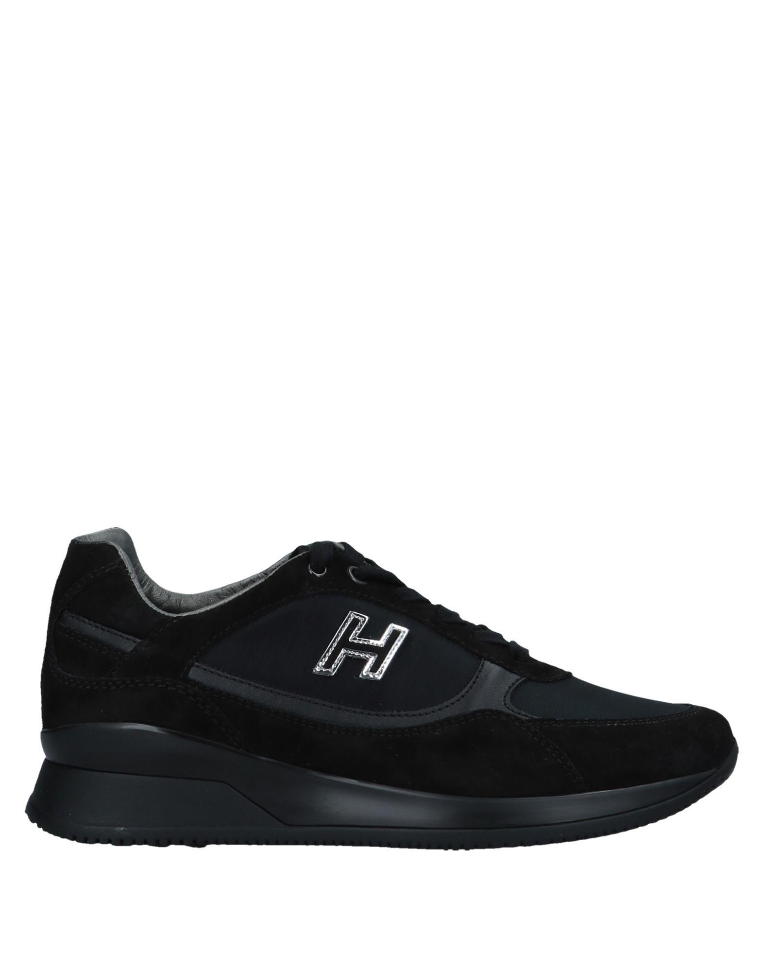 Rabatt Schuhe Hogan Sneakers Damen  11540035QB
