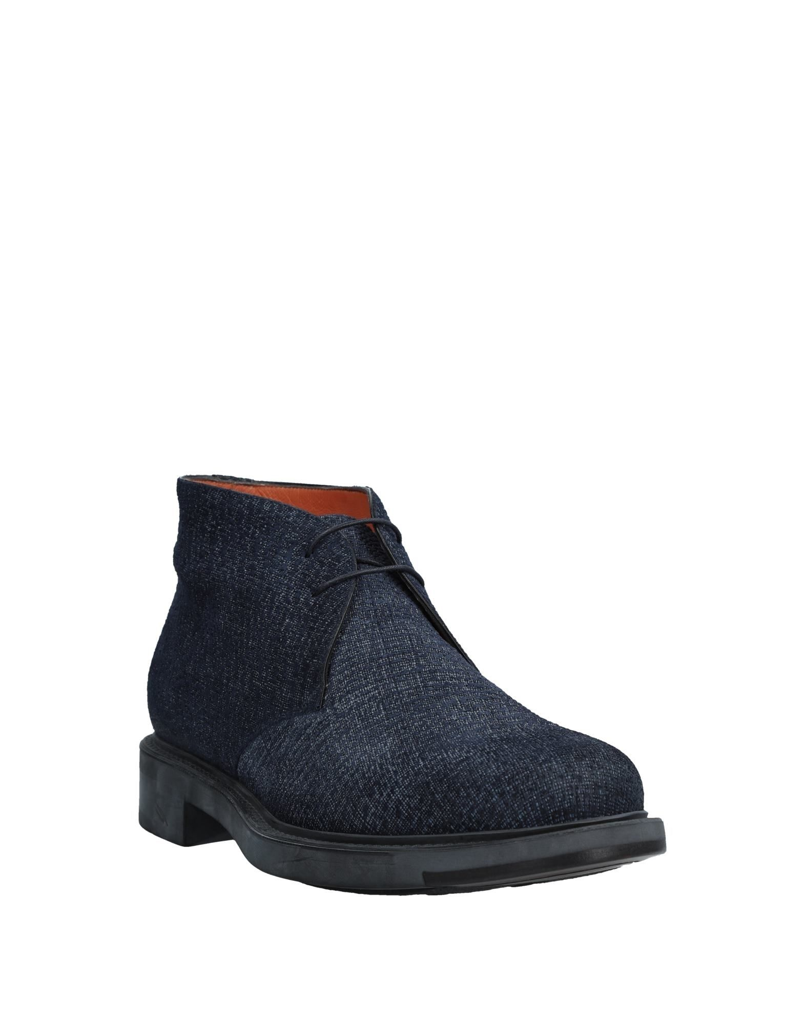 Santoni Stiefelette Herren  11540036IX Schuhe Gute Qualität beliebte Schuhe 11540036IX a04b24