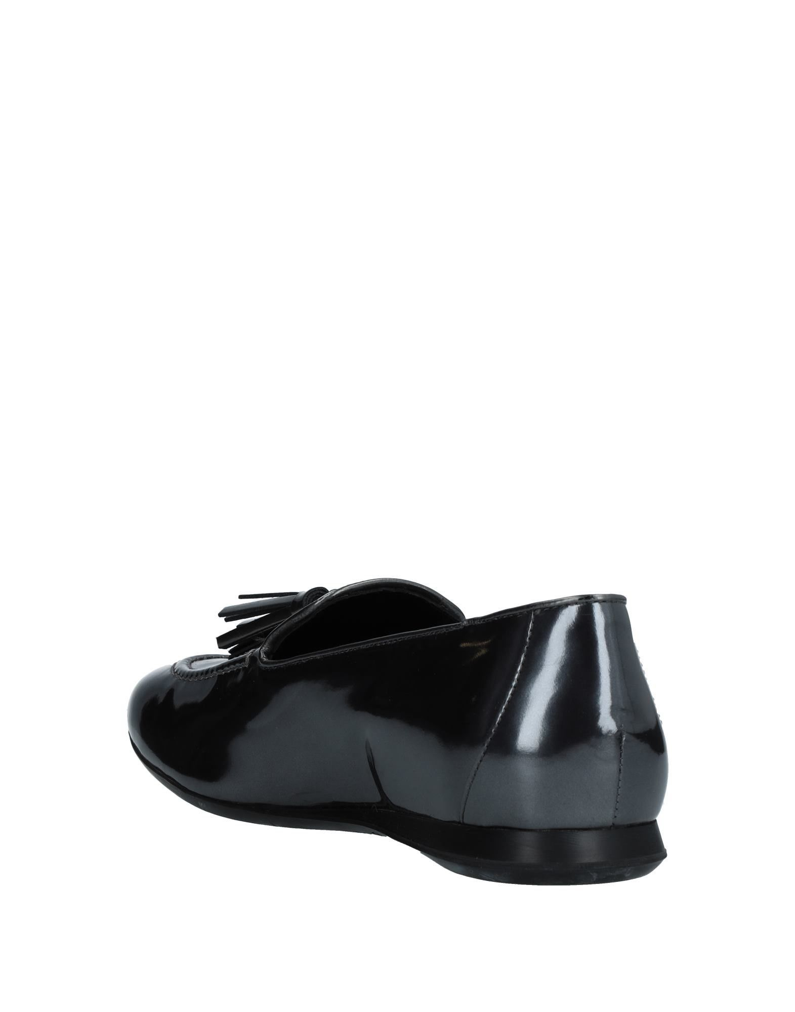 Hogan Mokassins strapazierfähige Damen  11540053DFGut aussehende strapazierfähige Mokassins Schuhe eaea36