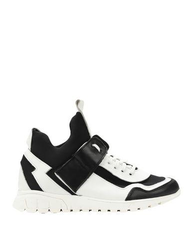 SAVIO BARBATO Sneakers in Black