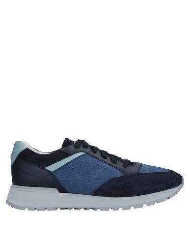 Zapatos de hombre y tiempo mujer de promoción por tiempo y limitado Zapatillas Santoni Hombre - Zapatillas Santoni - 11540057OW Azul marino c90a96
