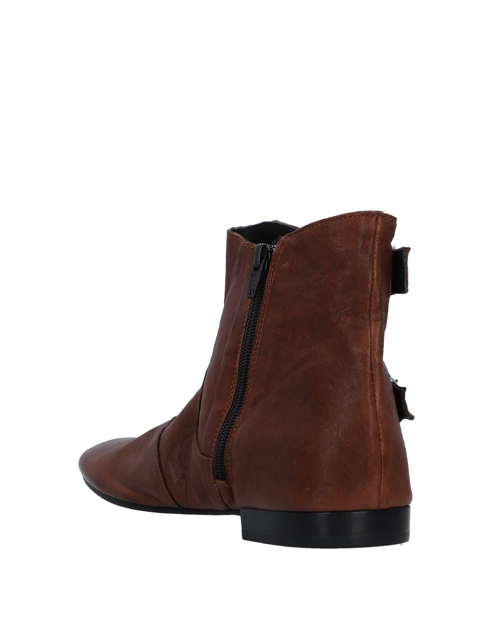 Stilvolle billige Schuhe Damen Kudetà Stiefelette Damen Schuhe  11540064TC 34b5da