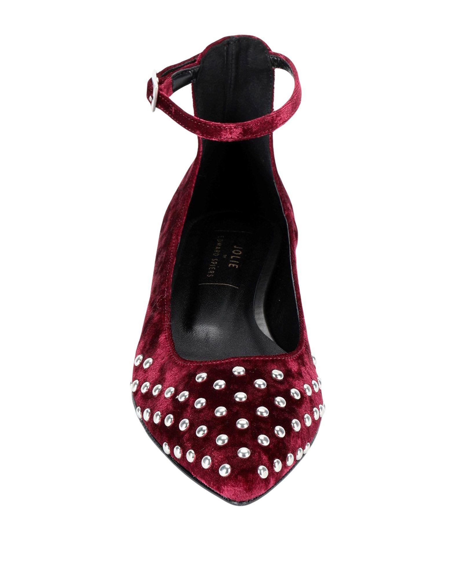 Jolie 11540069RV By Edward Spiers Ballerinas Damen  11540069RV Jolie Gute Qualität beliebte Schuhe 872793