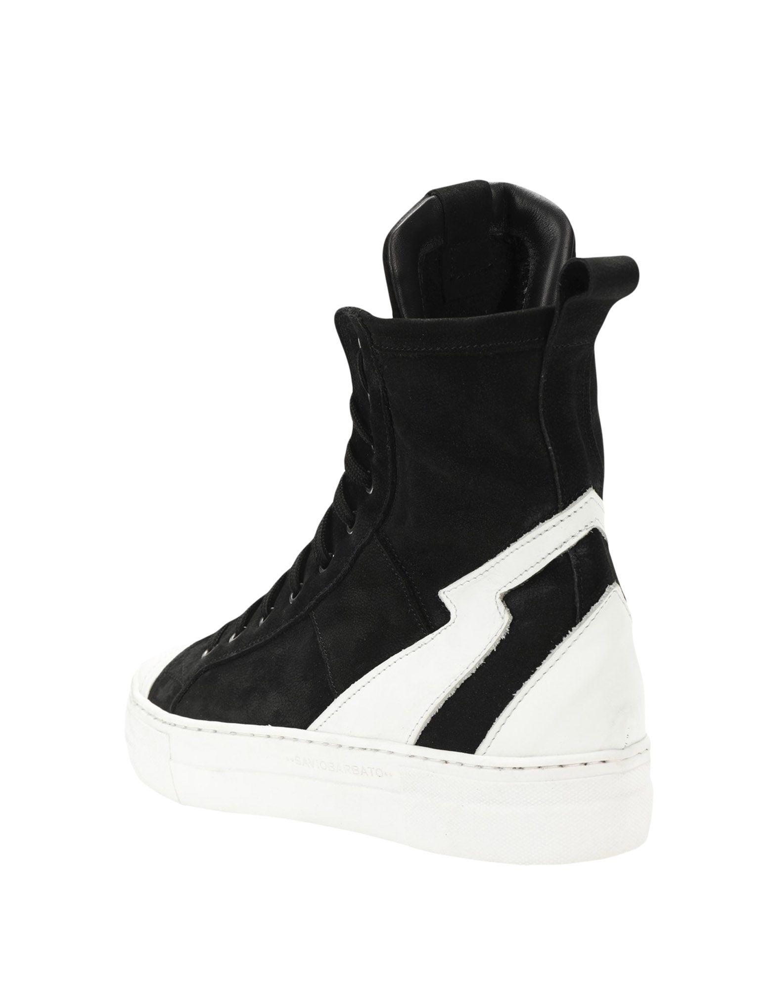 Savio  Barbato Sneakers Herren  Savio 11540070TH b4822a