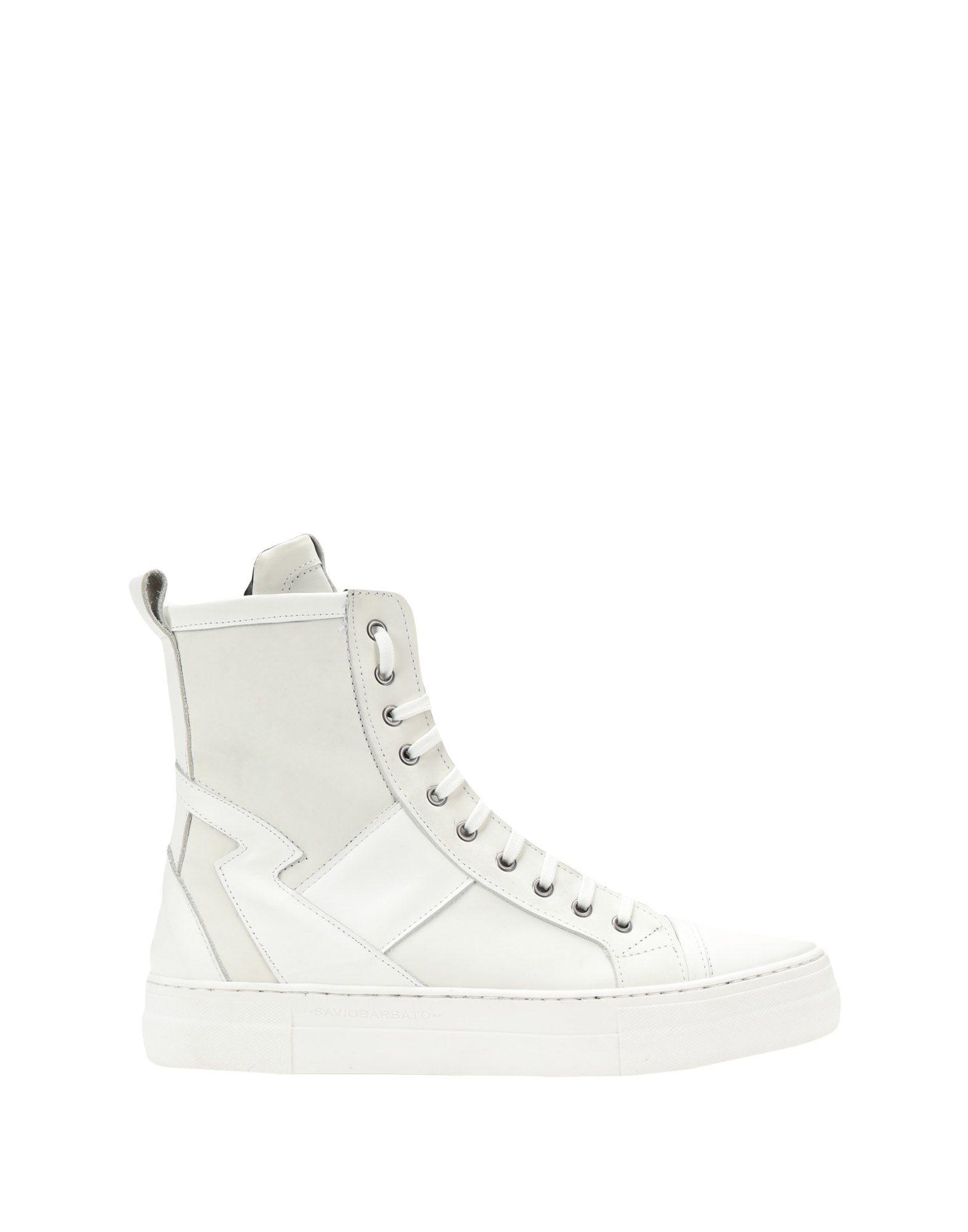 Savio Barbato Sneakers Herren  11540080OX Gute Qualität beliebte Schuhe